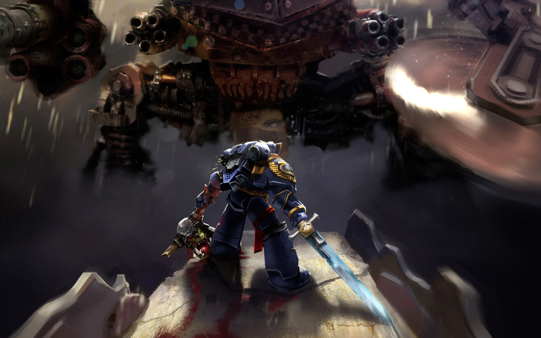 warhammer 40k 1440x900