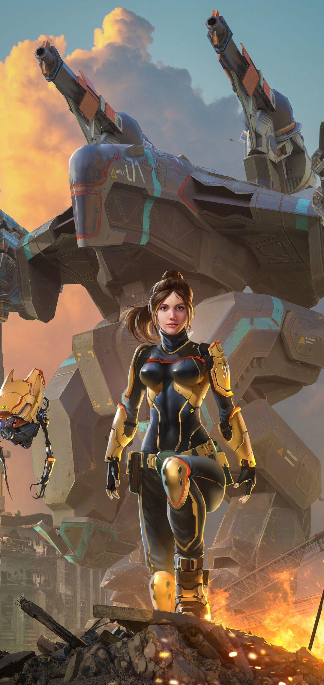 warrior-fantasy-girl-with-robot-4k-lu.jpg