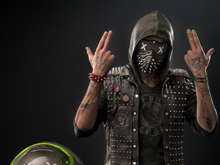 watch dogs 2 game 2016 image