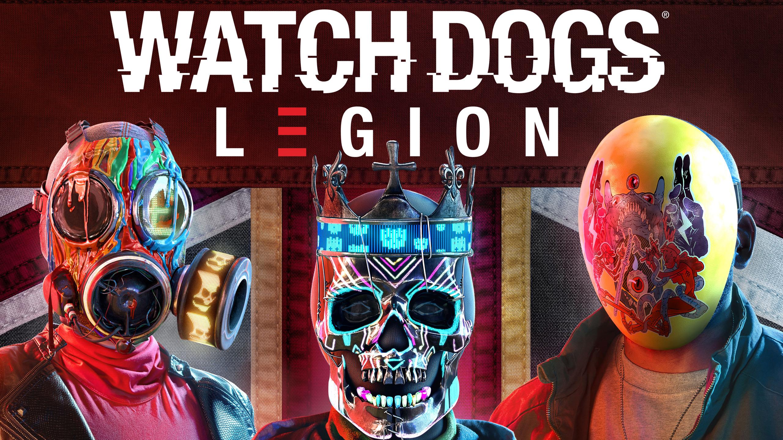 2560x1440 Watch Dogs Legion 2020 5k 1440p Resolution Hd 4k