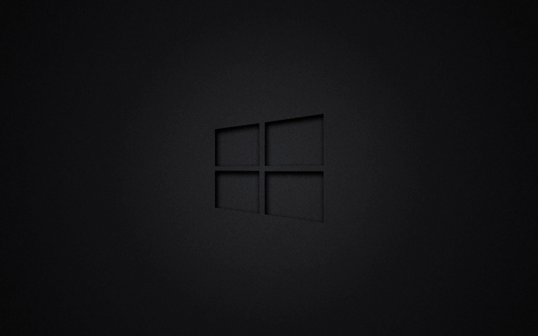 2880x1800 Windows 10 Dark Macbook Pro Retina Hd 4k