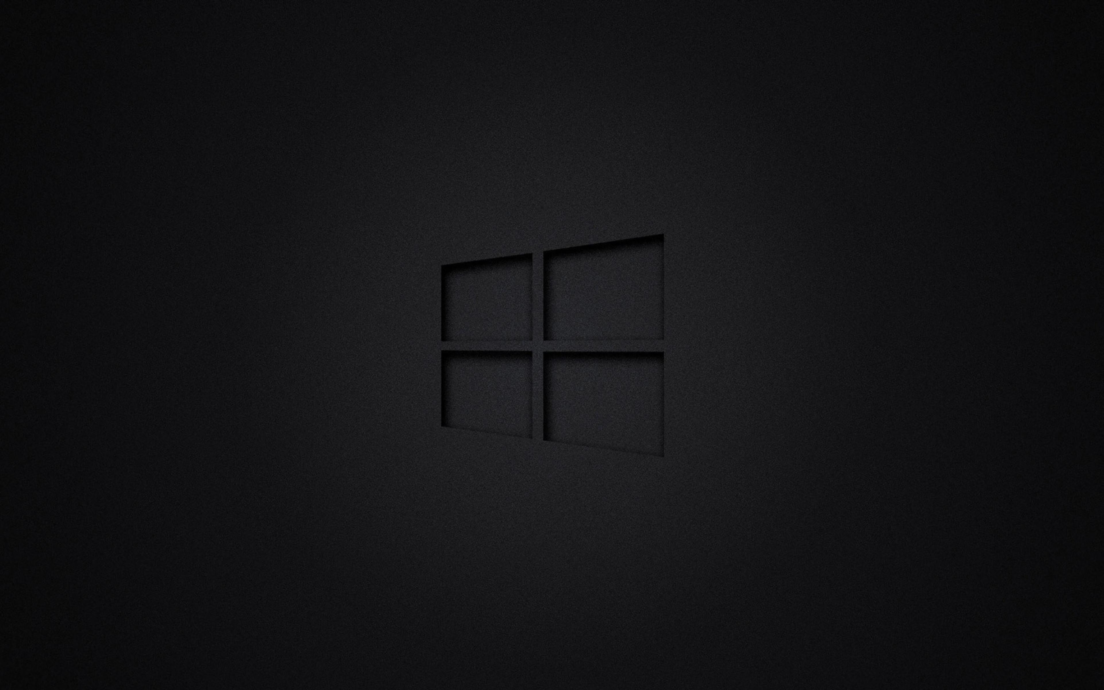 Windows 10 Wallpaper Dark
