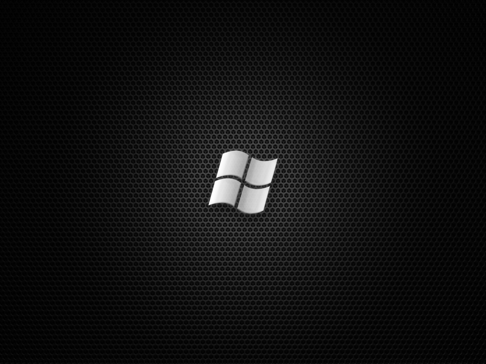 1600x1200 Windows 7 in purple desktop PC and Mac wallpaper