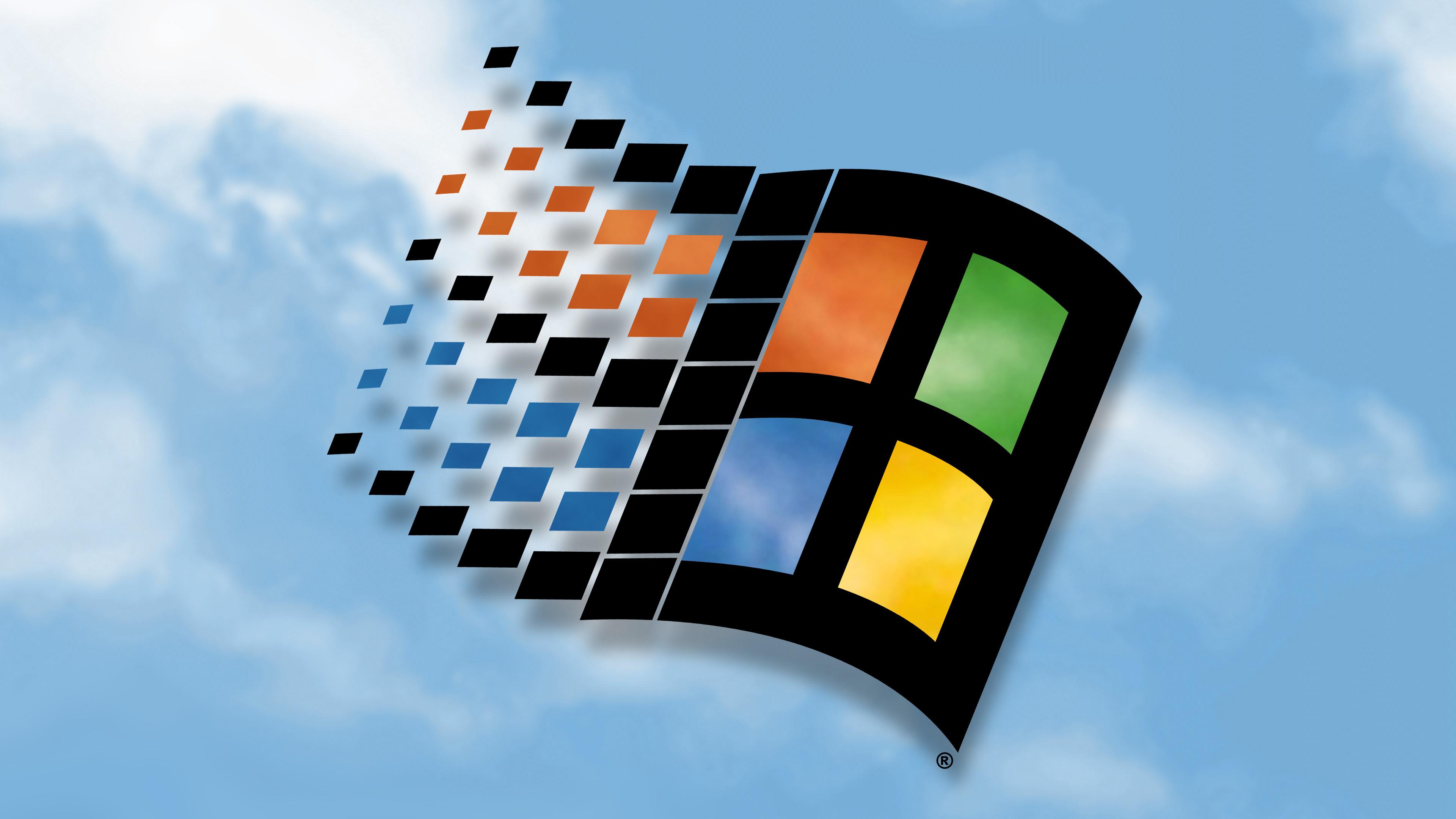 3840x2160 Windows 98 4k 4k HD 4k Wallpapers, Images ...