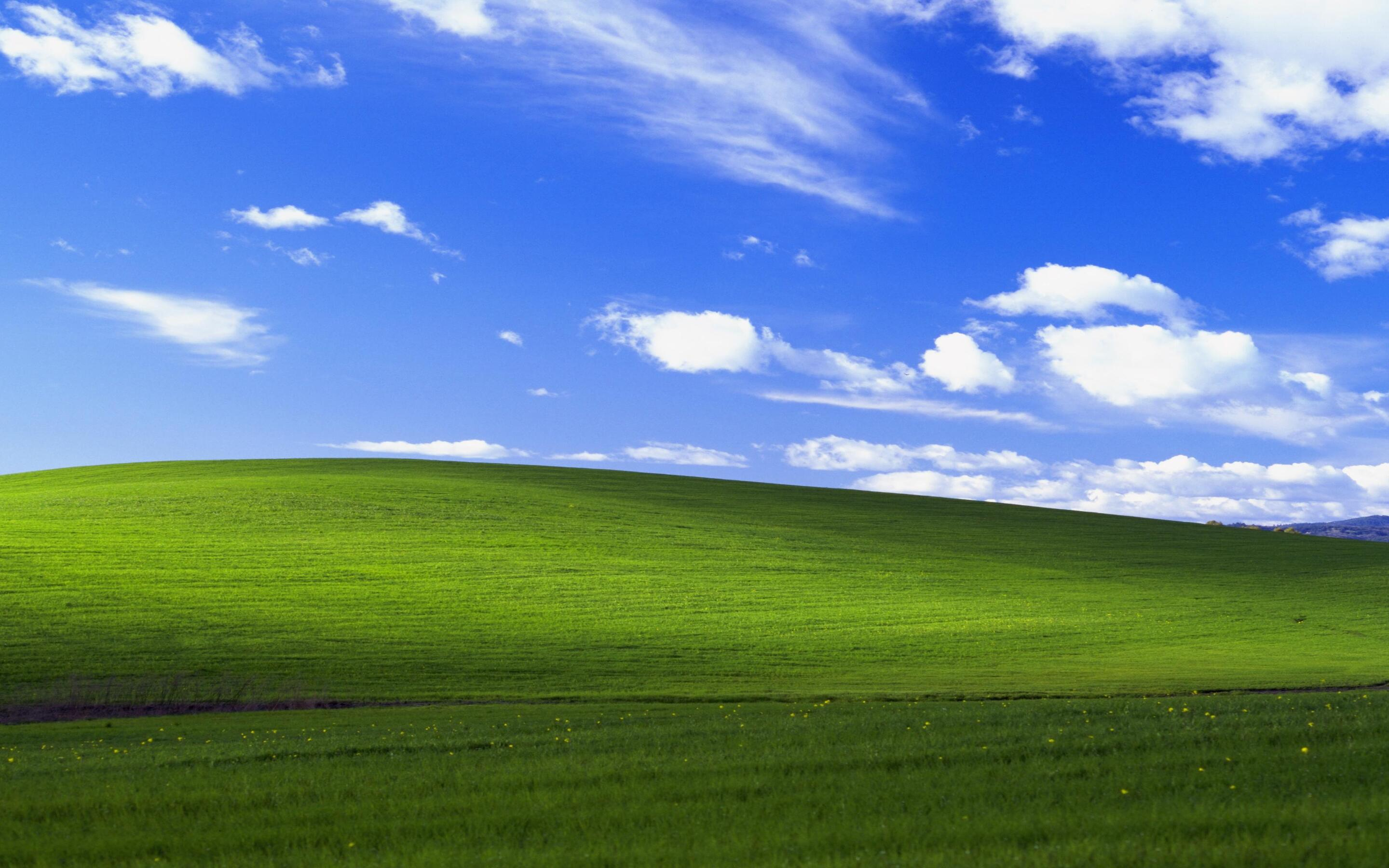 2880x1800 Windows Xp Bliss 4k Macbook Pro Retina HD 4k Wallpapers, Images, Backgrounds, Photos and Pictures