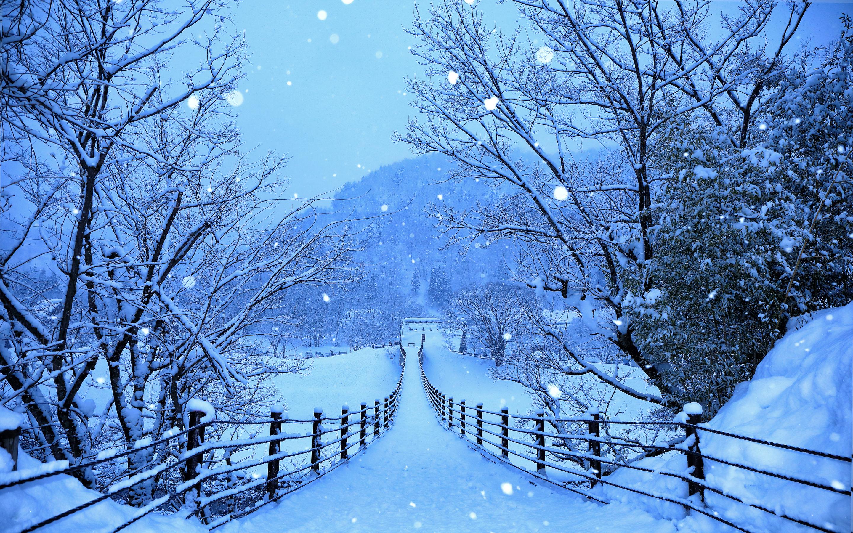 2880x1800 Winter Roads Of Japan 4k Macbook Pro Retina Hd 4k