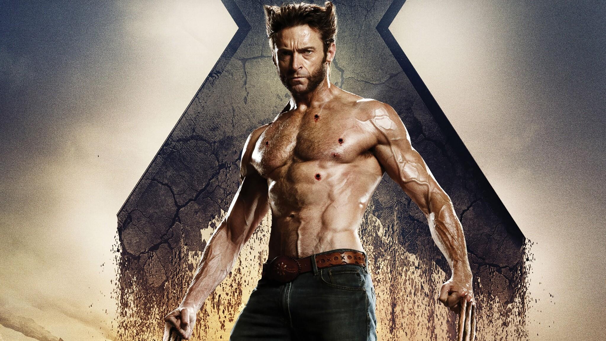 2048x1152 Wolverine In X Men 2048x1152 Resolution Hd 4k Wallpapers