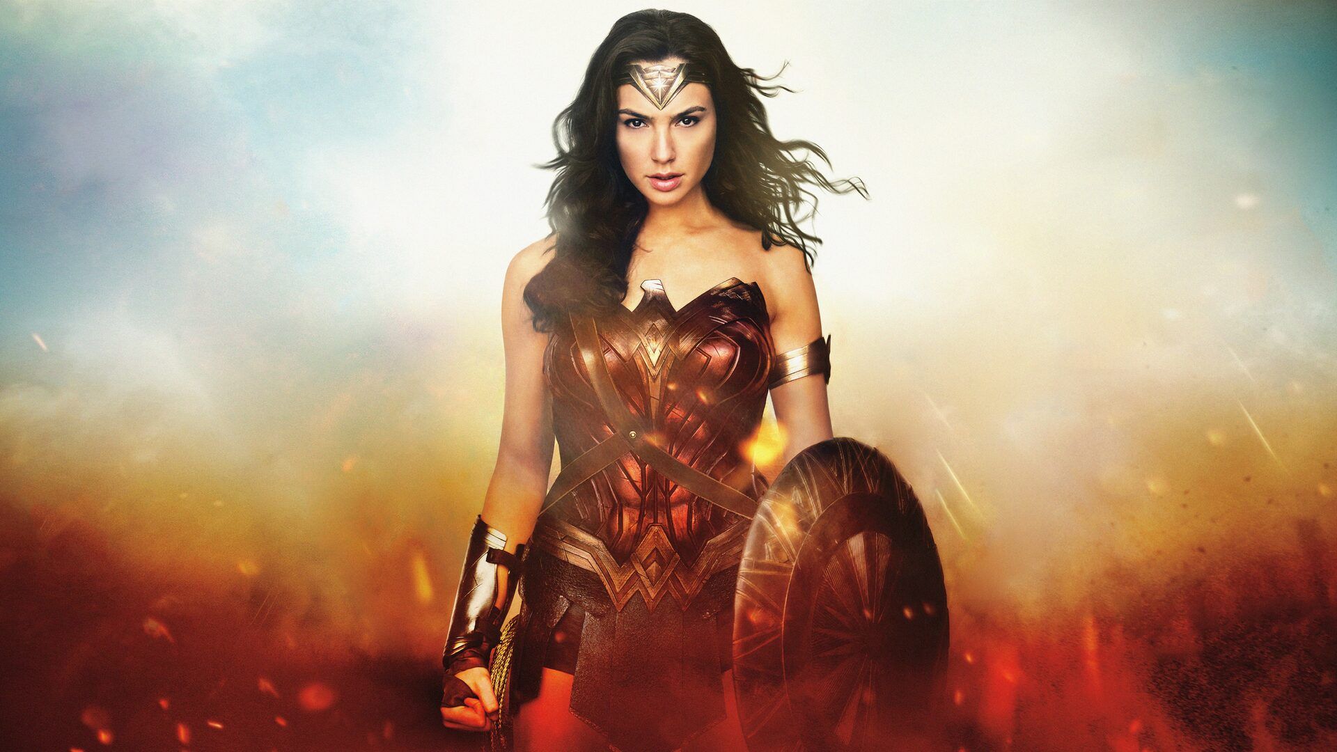 1920x1080 Wonder Woman 10k Laptop Full HD 1080P HD 4k ...