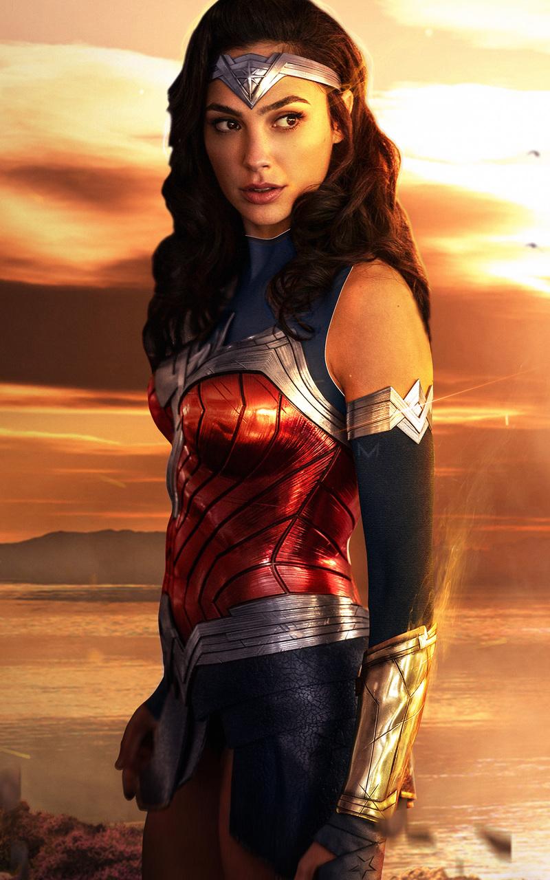 Wonder Woman Stream Hd Filme