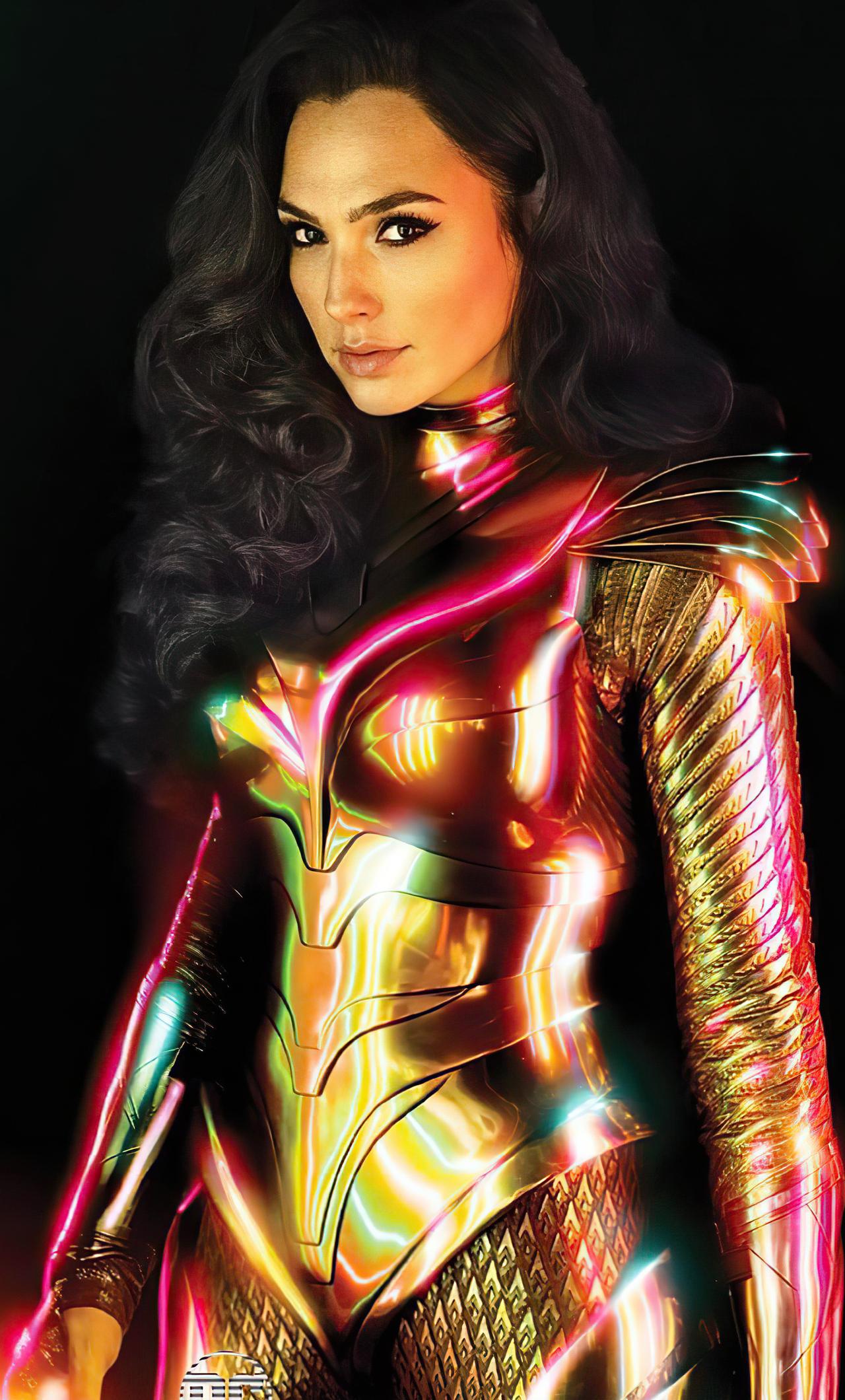 Wonderwoman 2021