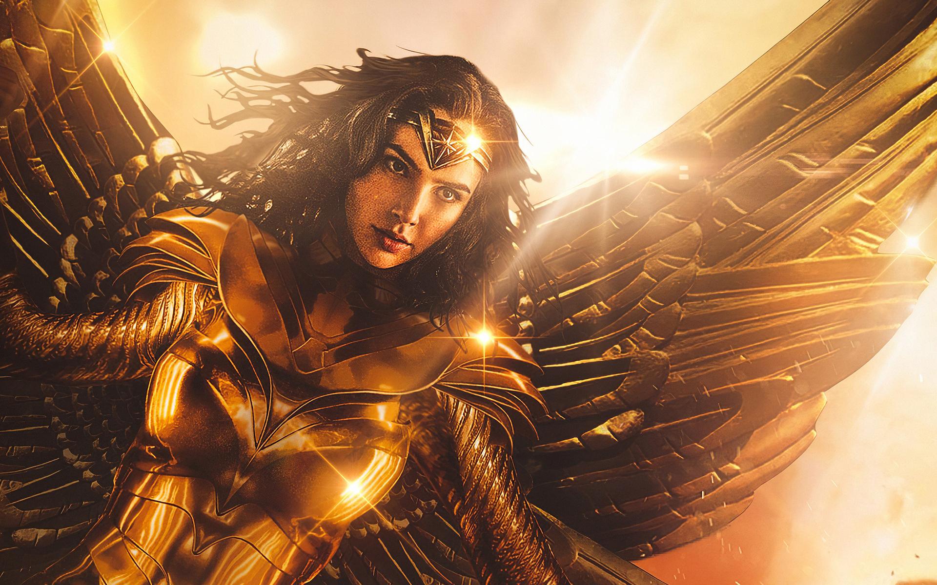 Wonder Woman 1984 1080p