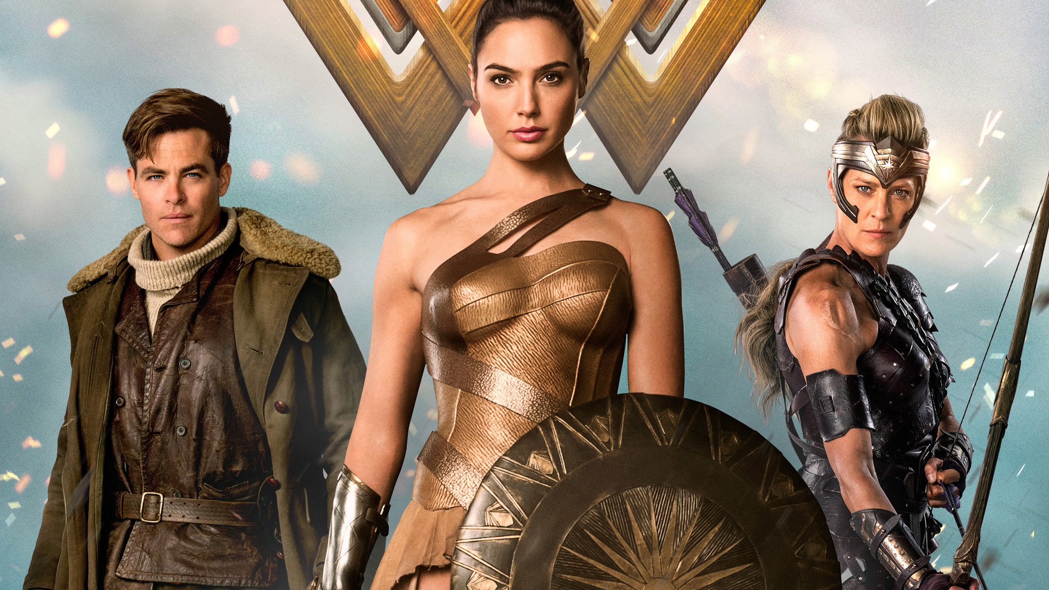 2017 Wonder Woman 4k Hd Movies 4k Wallpapers Images: 2048x1152 Wonder Woman 4k 2017 2048x1152 Resolution HD 4k
