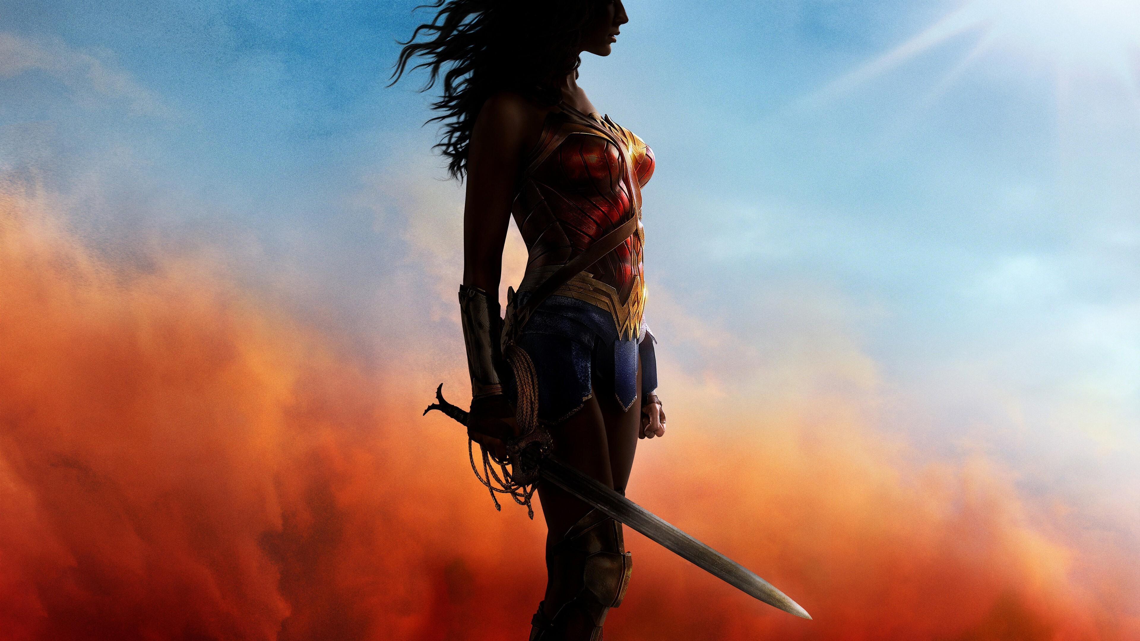 1280x1024 Wonder Woman Movie 1280x1024 Resolution Hd 4k