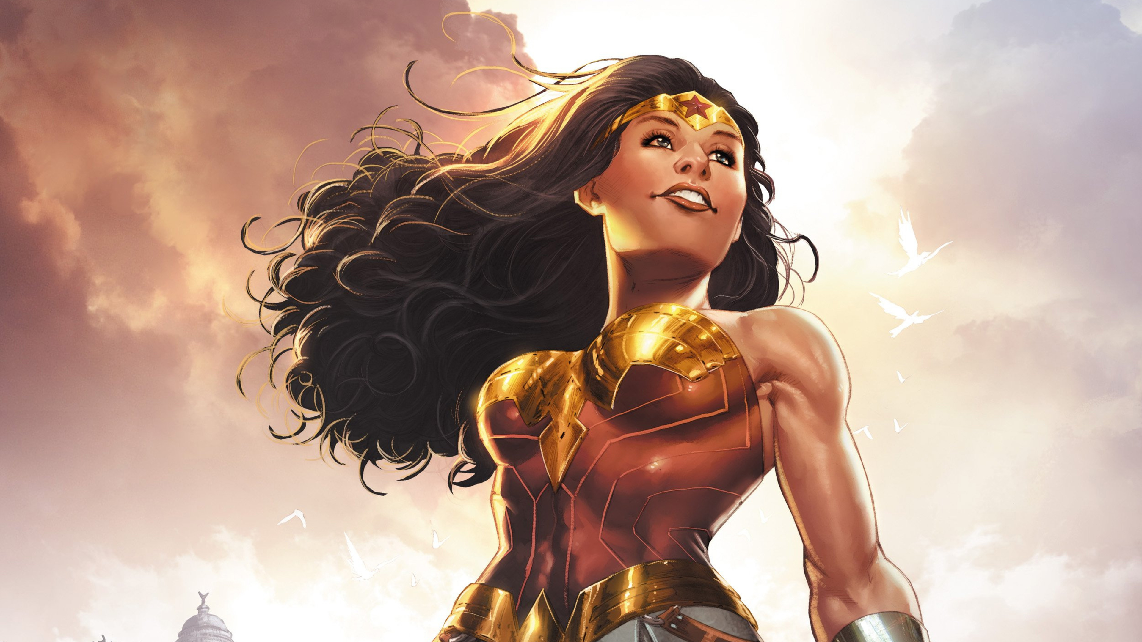 wonder woman rebirth 1 pdf