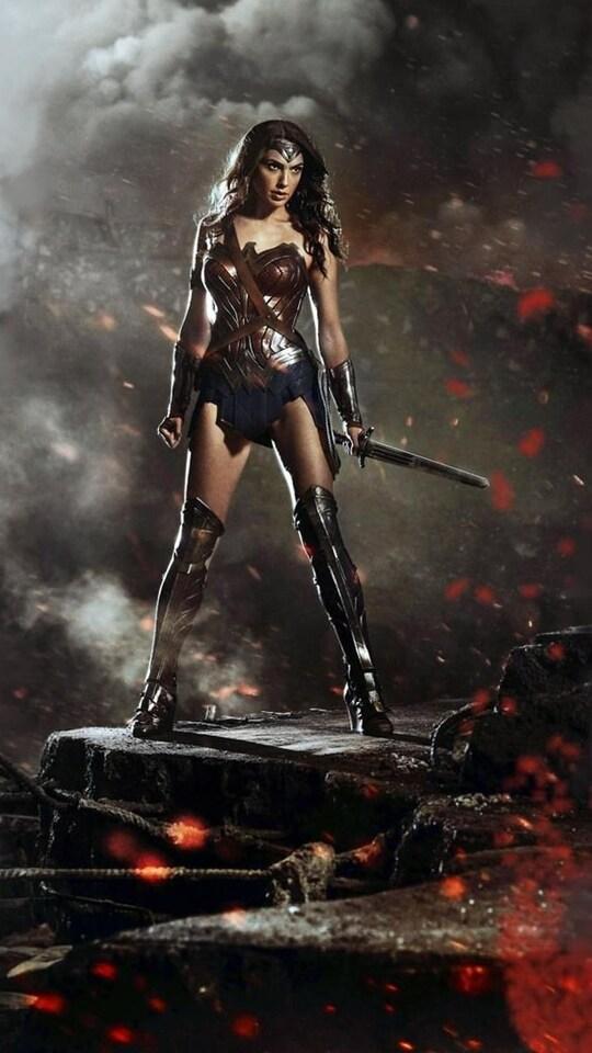 <b>Batman</b> Vs. Superman Vs. Wonder Woman HD desktop wallpaper ...