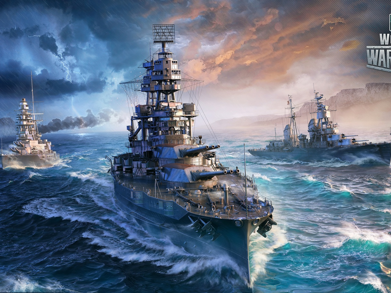 how to download world of warships