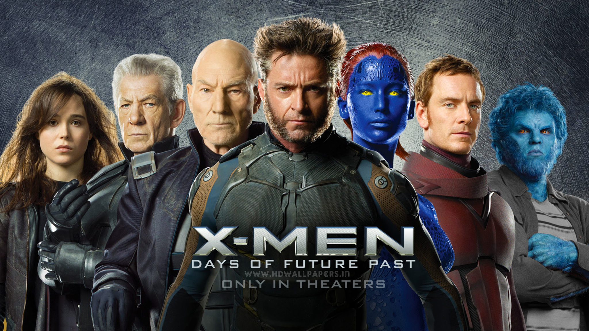 2048x1152 X Men Days Of Future Past 2048x1152 Resolution Hd 4k