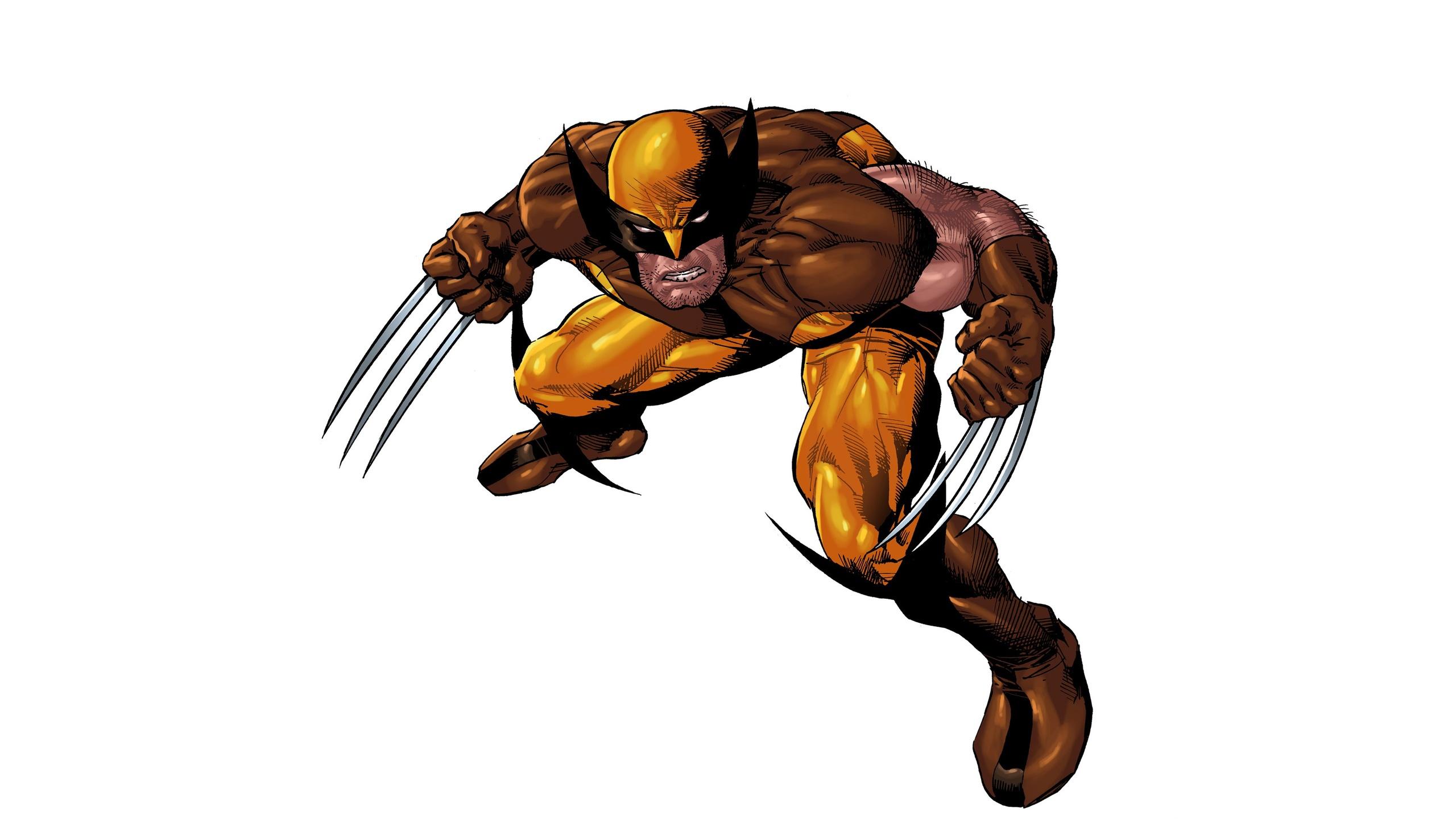 2560x1440 X Men Marvel Comics Wolverine 1440p Resolution Hd 4k