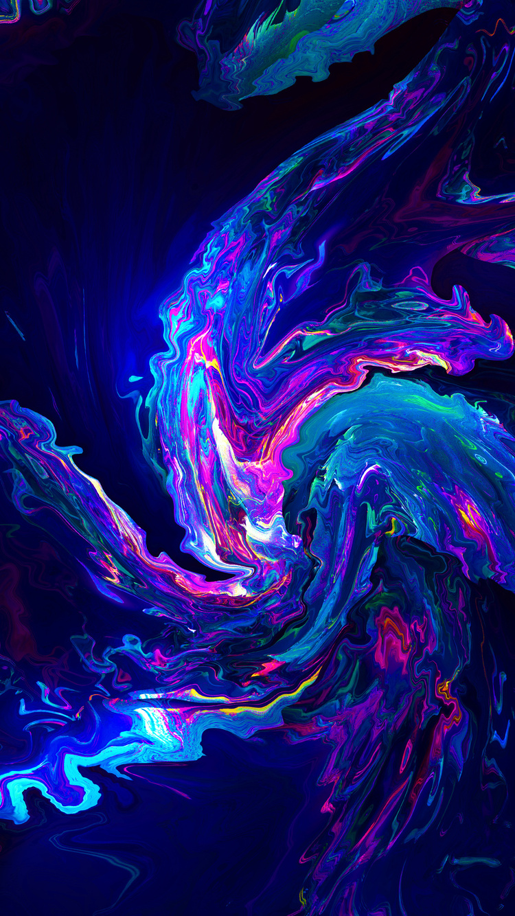 750x1334 Xiaomi Mi Gaming Laptop Abstract 4k Iphone 6