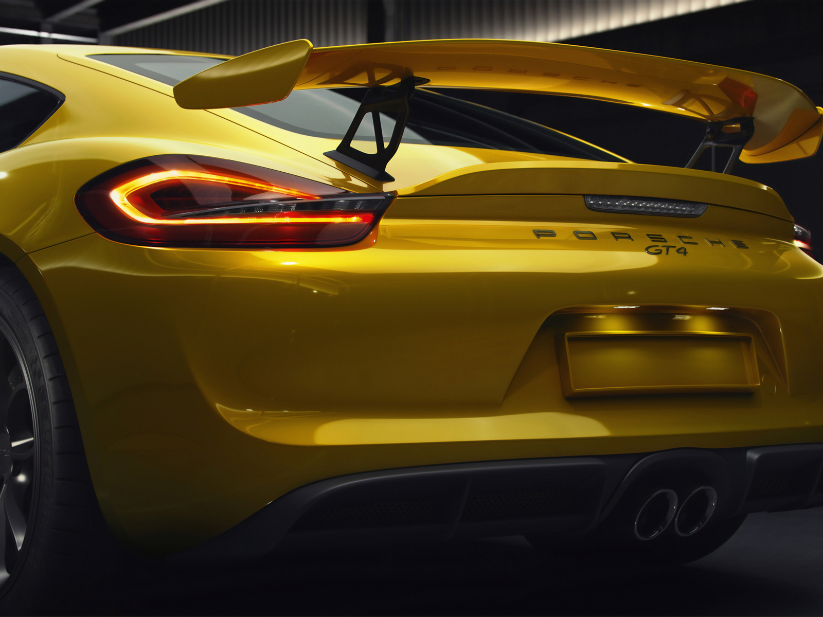 1600x1200 Yellow Porsche Gt3 2019 1600x1200 Resolution Hd 4k Wallpapers Images Backgrounds Photos And Pictures