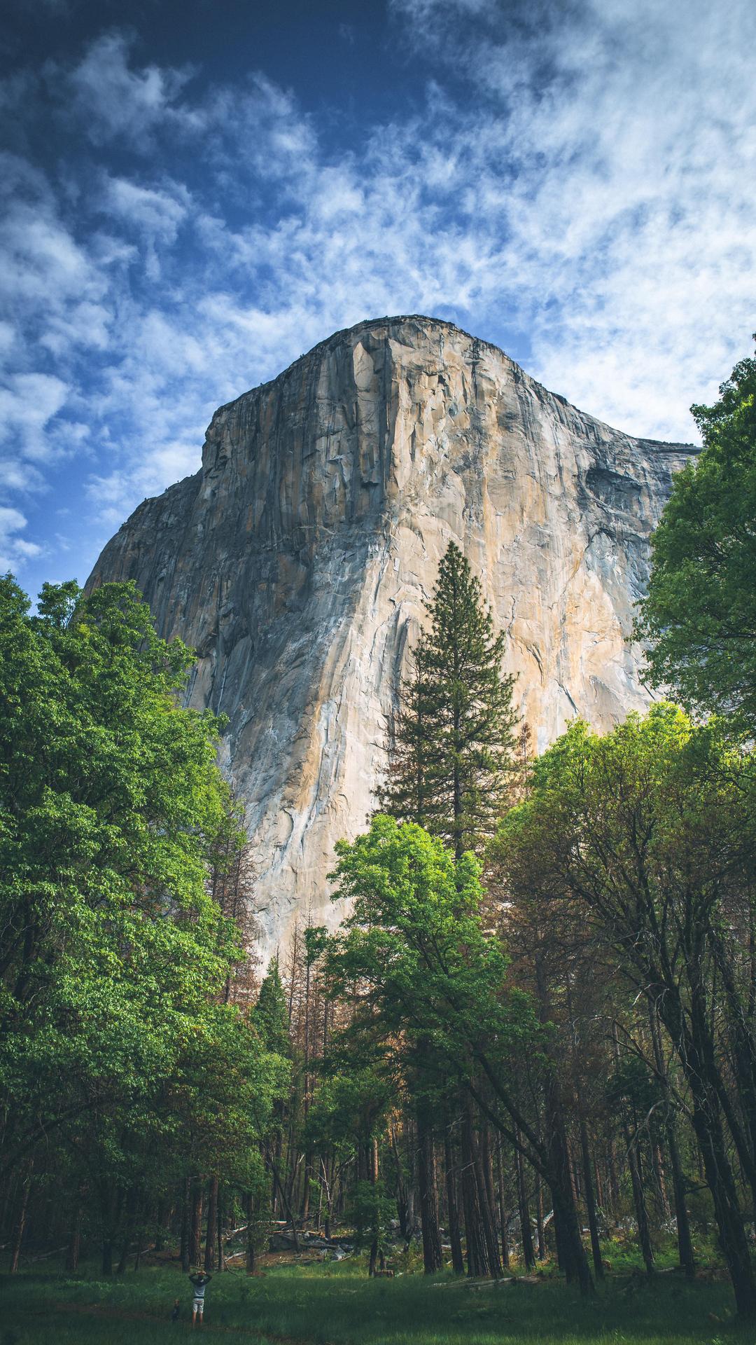 1080x1920 Yosemite 4k Iphone 7 6s 6 Plus Pixel Xl One Plus