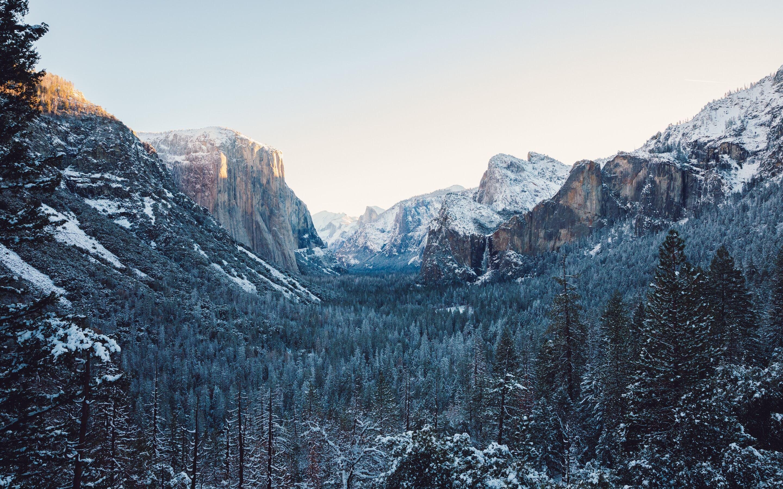 2880x1800 Yosemite Winter 4k Macbook Pro Retina Hd 4k