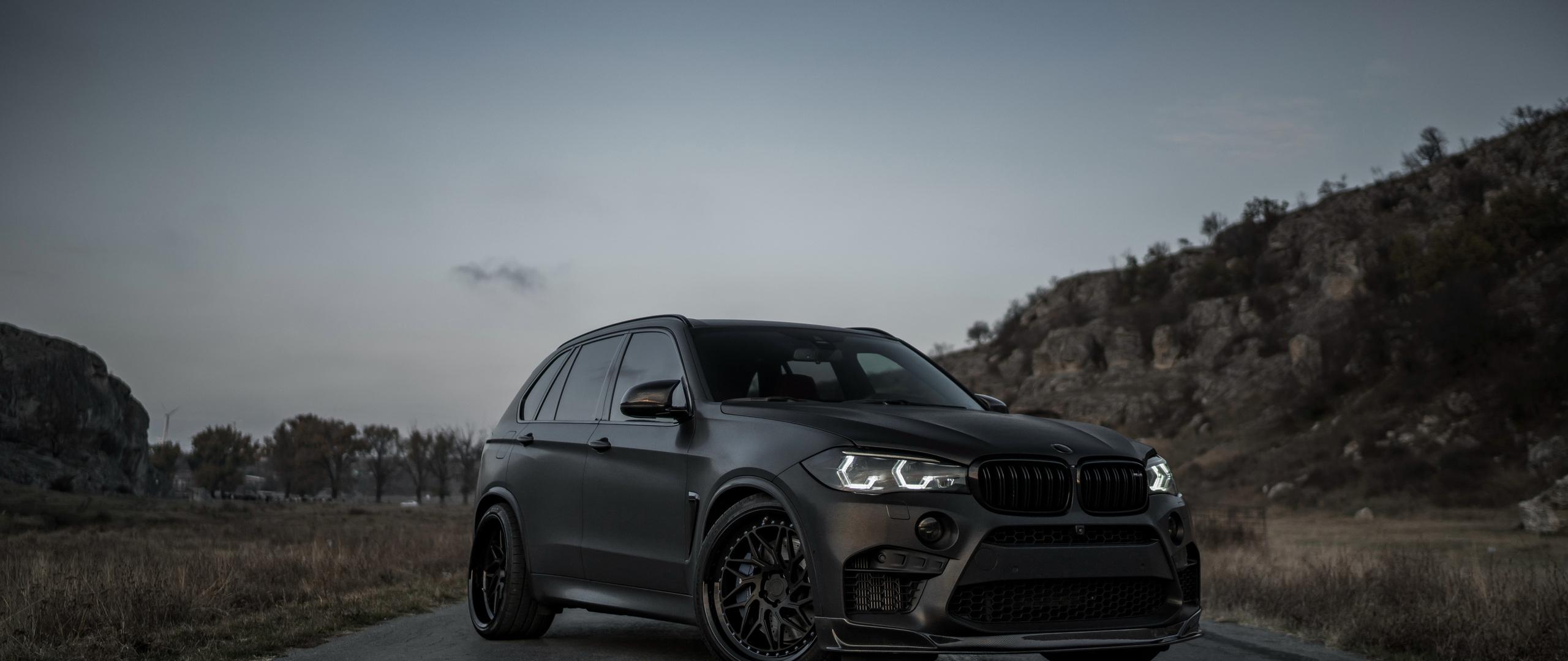 2560x1080 Z Performance BMW X5 2018 4k 2560x1080 ...