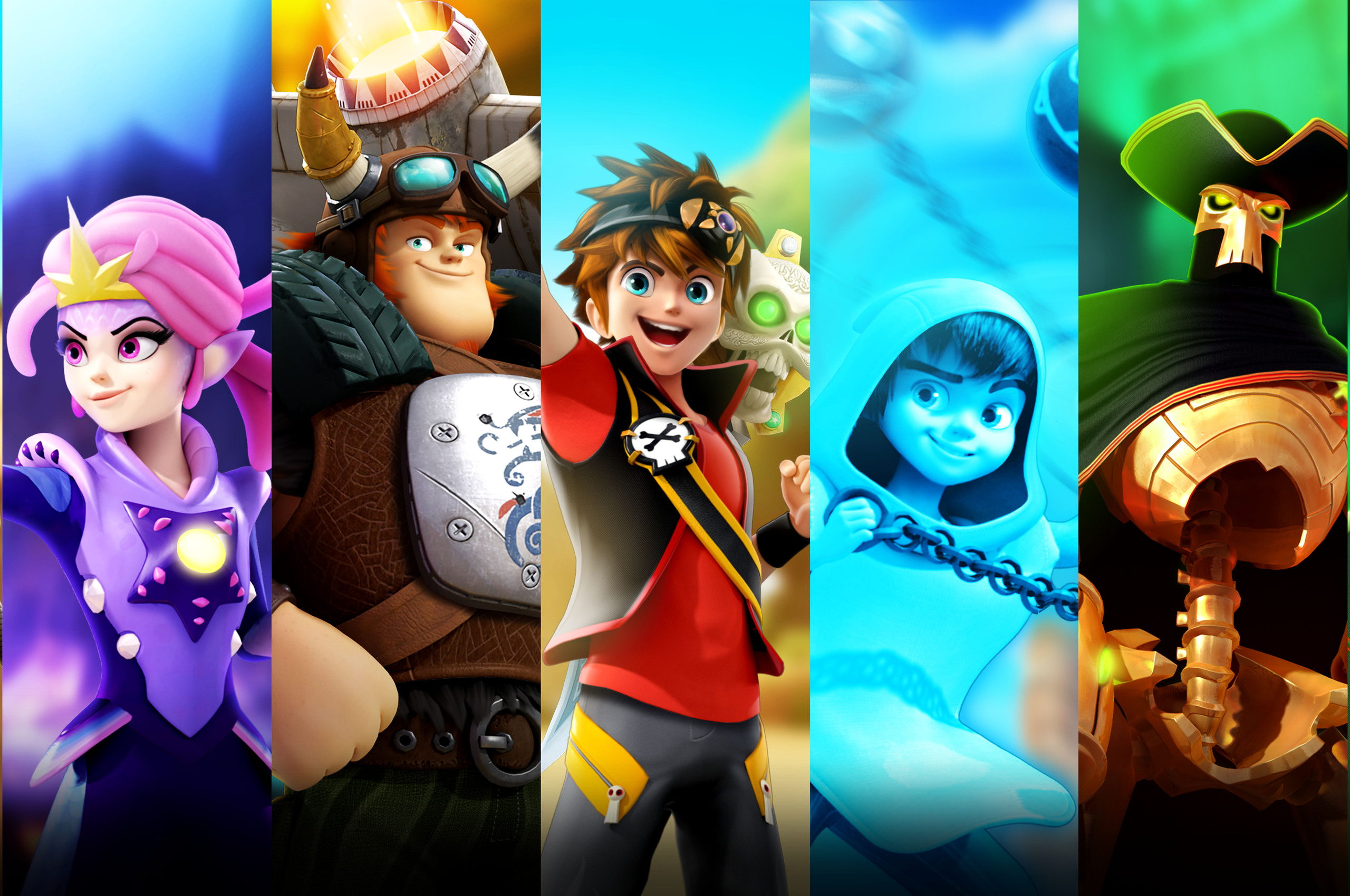 2560x1700 Zak Storm Tv Show 10k Chromebook Pixel Hd 4k Wallpapers Images Backgrounds Photos And Pictures