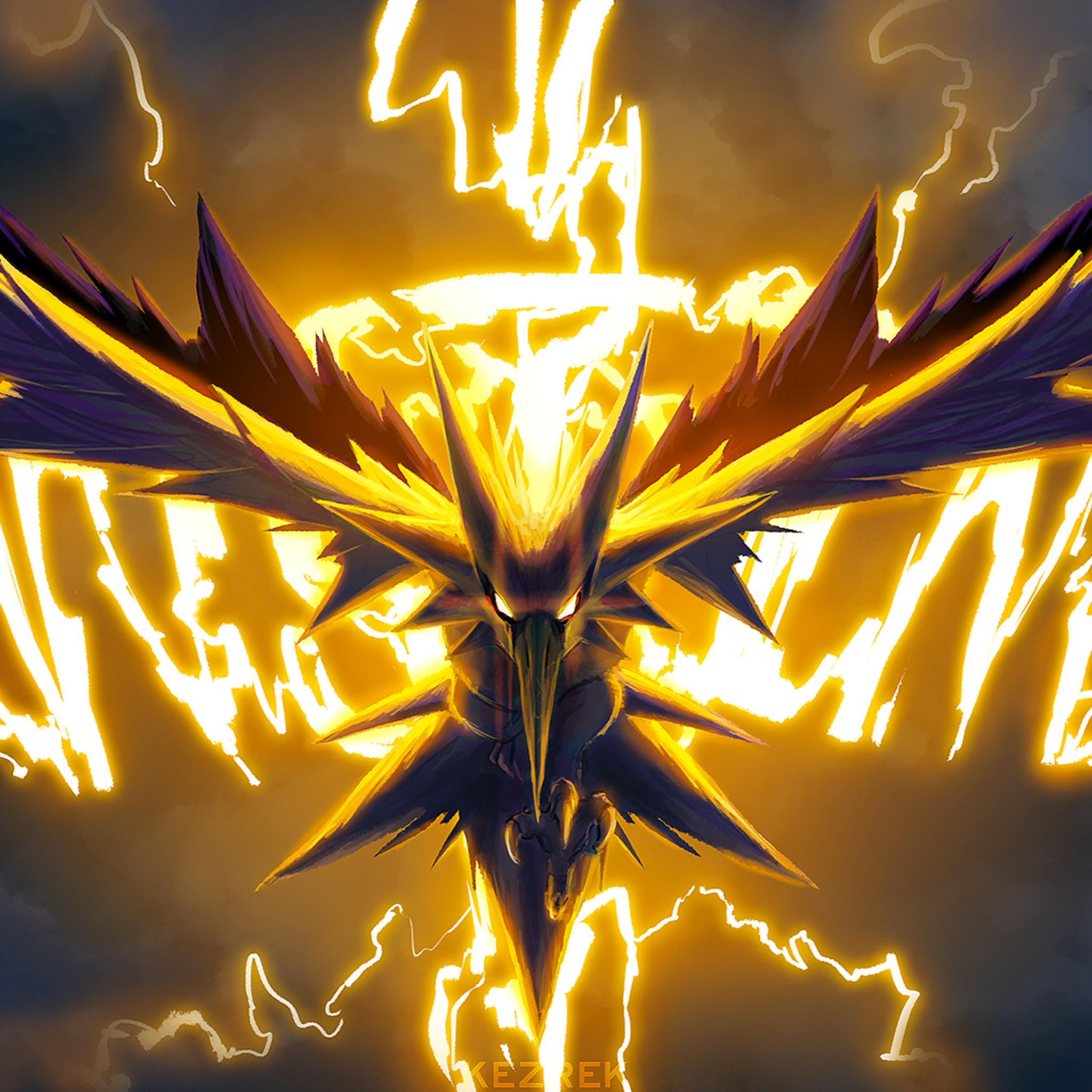 how to catch zapdos in pokemon go