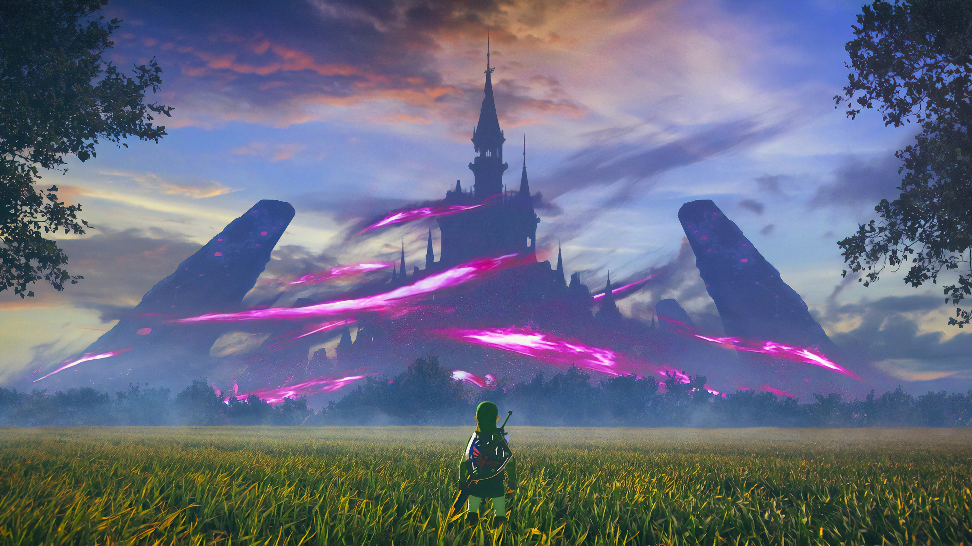 3840x2160 Zelda 4k 4k HD 4k Wallpapers