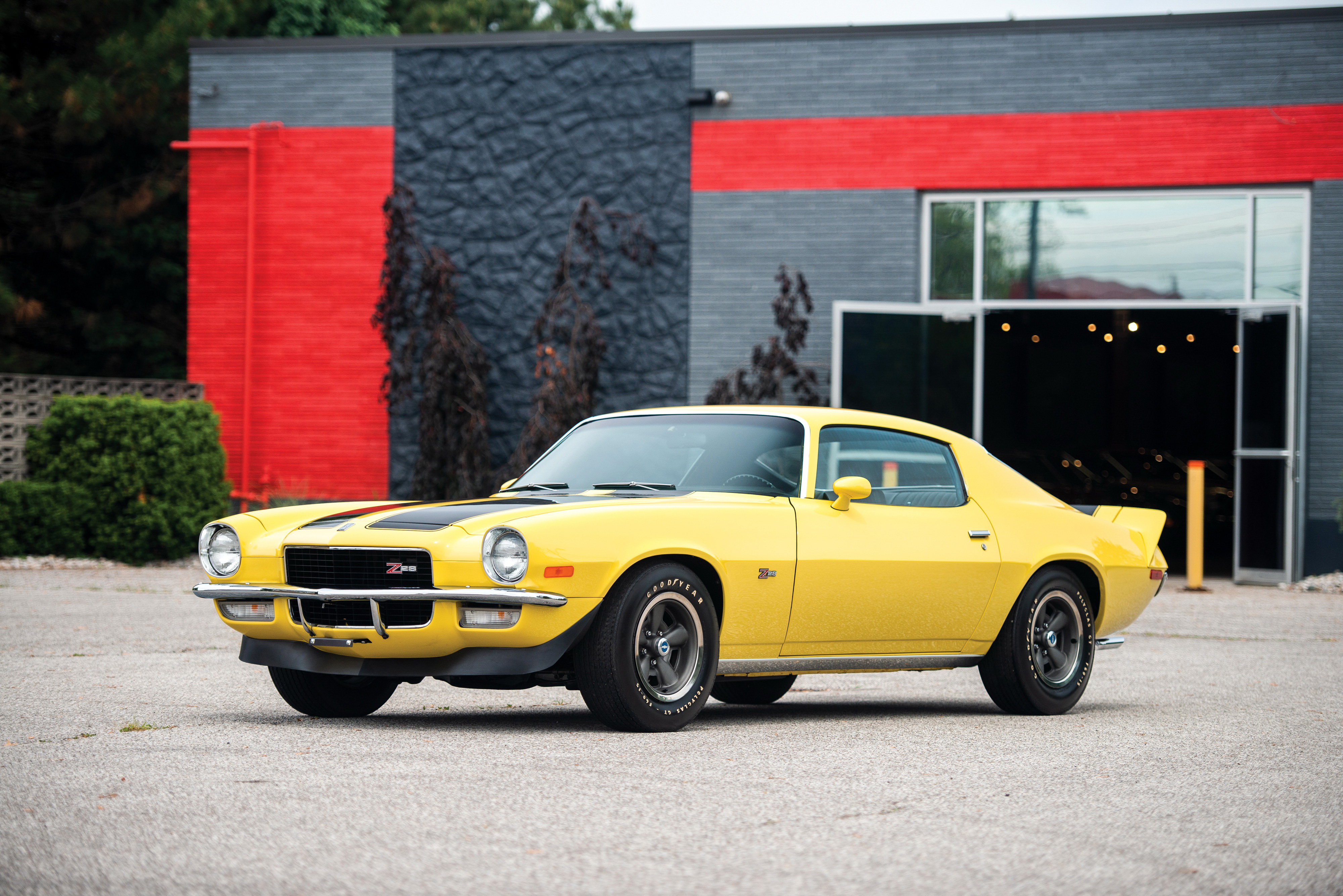1970 Chevrolet Camaro Z28 Hd Cars 4k Wallpapers Images Backgrounds Photos And Pictures