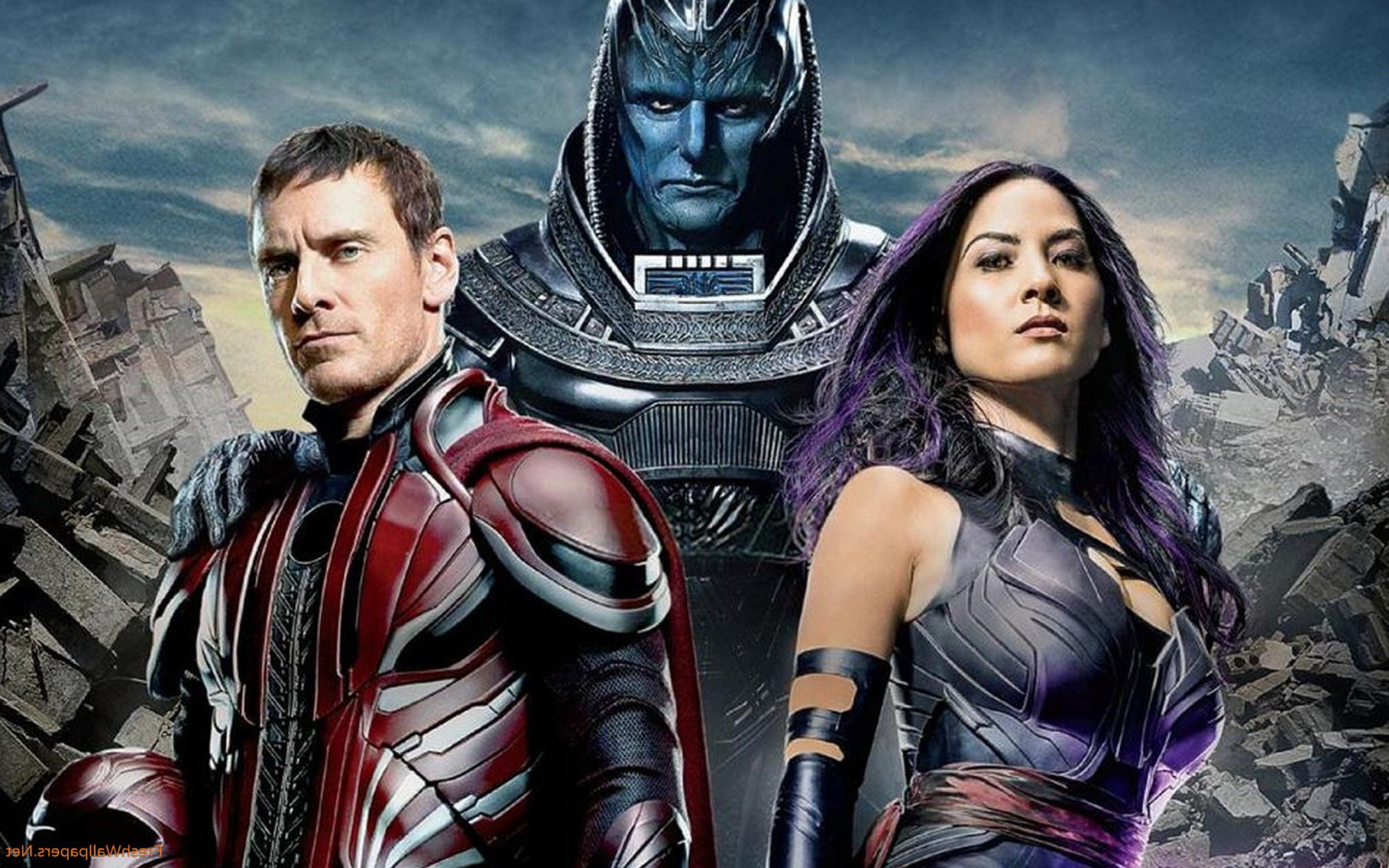 2016 X Men Apocalypse Movie Hd Movies 4k Wallpapers Images
