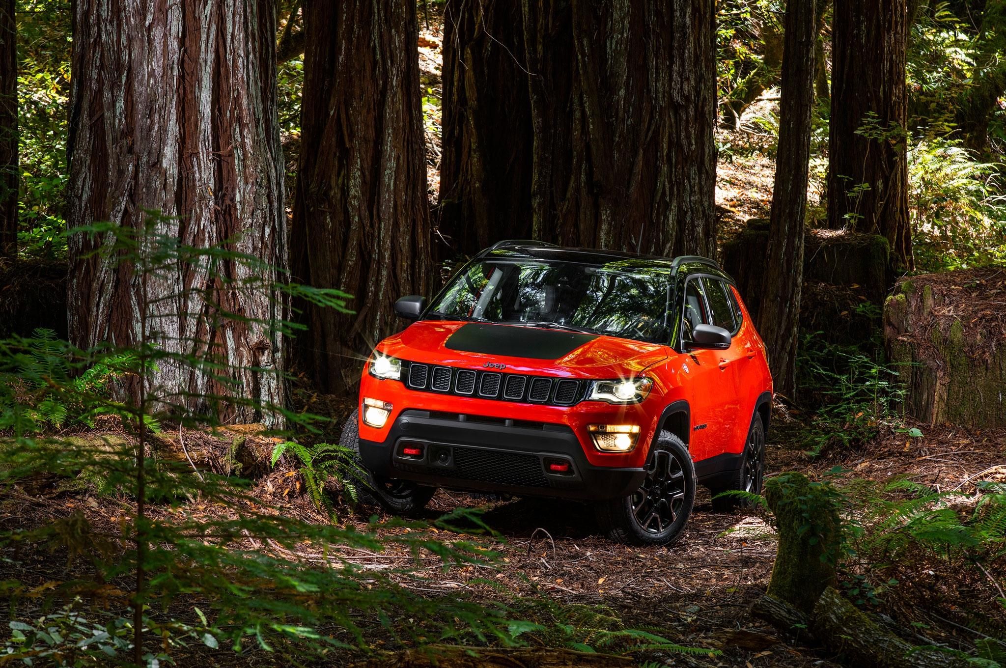 2017 Jeep Compass Hd Cars 4k Wallpapers Images Backgrounds Photos And Pictures