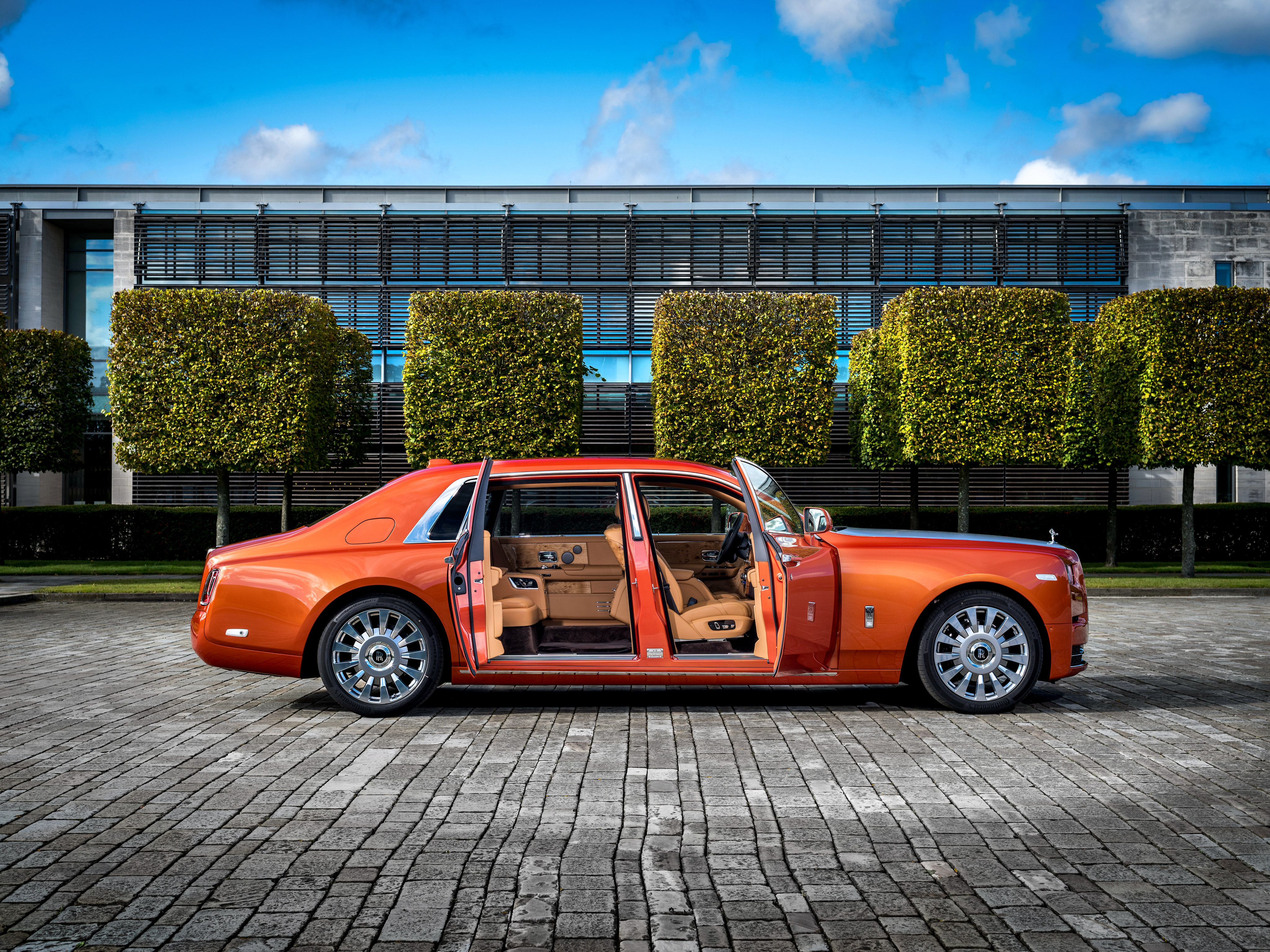 2017 Rolls Royce Phantom Ewb Hd Cars 4k Wallpapers Images Backgrounds Photos And Pictures