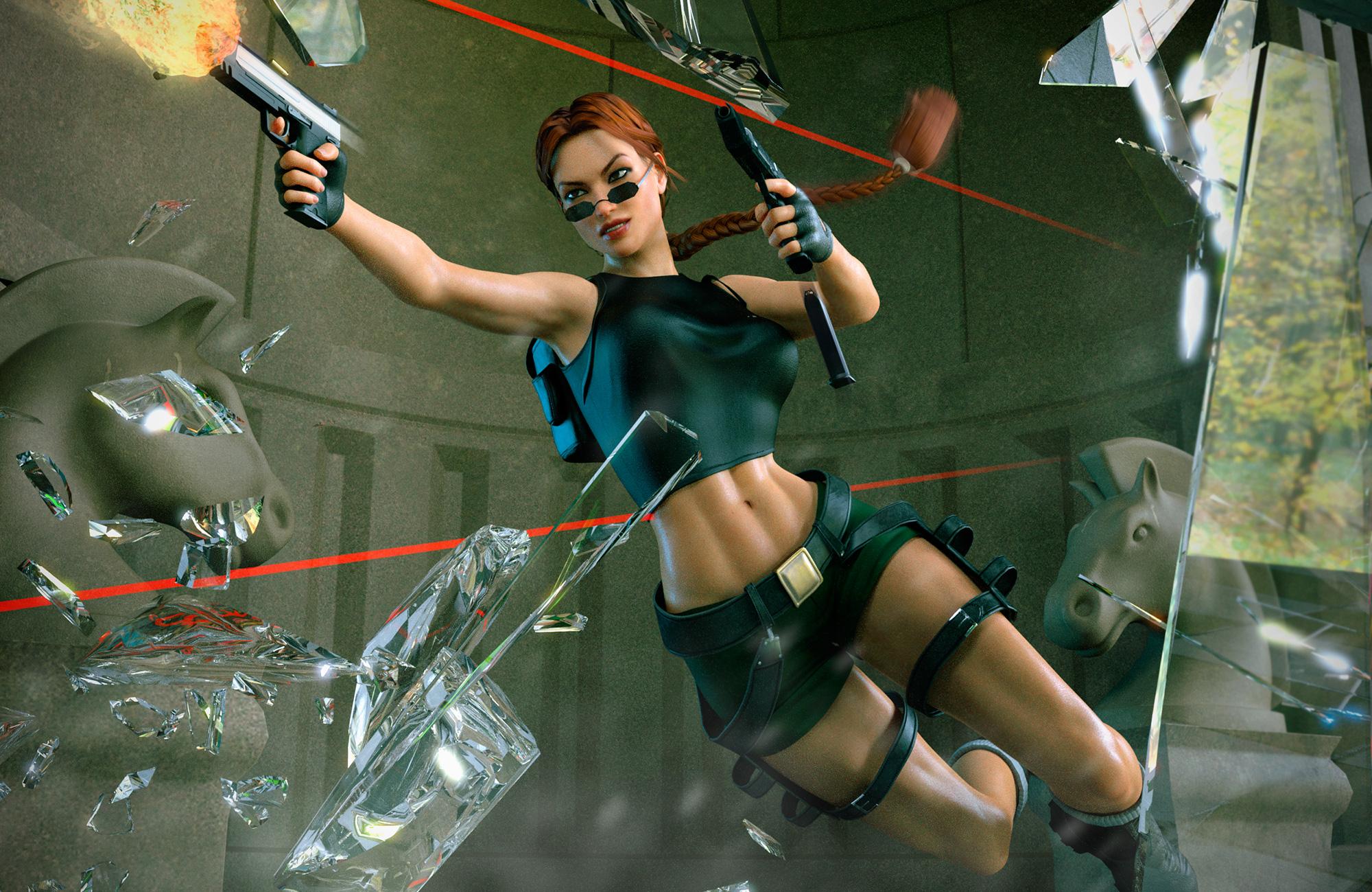 Tomb Raider 2018 1080p WEB-DL x265-BvS [MEGA]