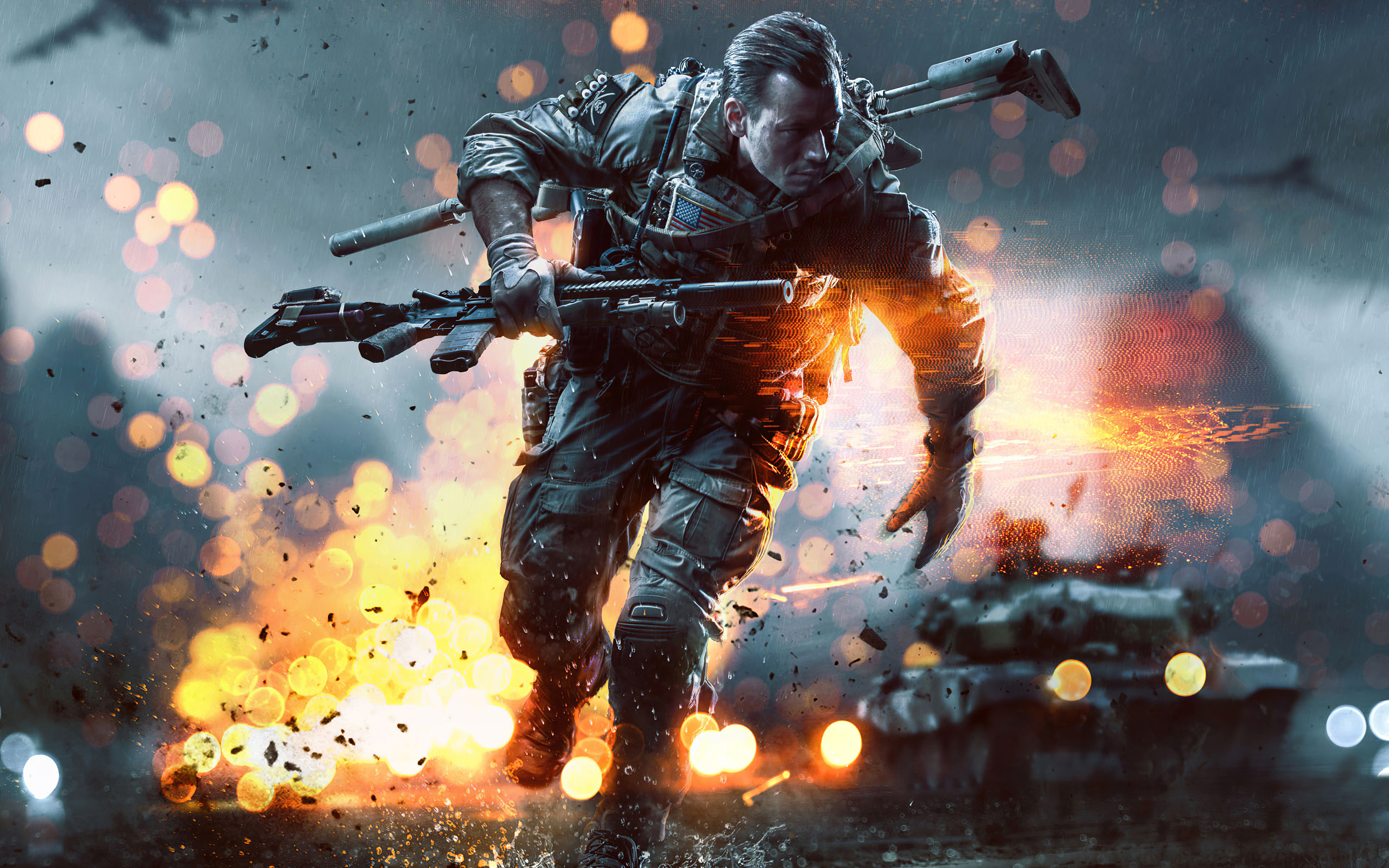 2019 Battlefield 4 Hd Games 4k Wallpapers Images Backgrounds Photos And Pictures