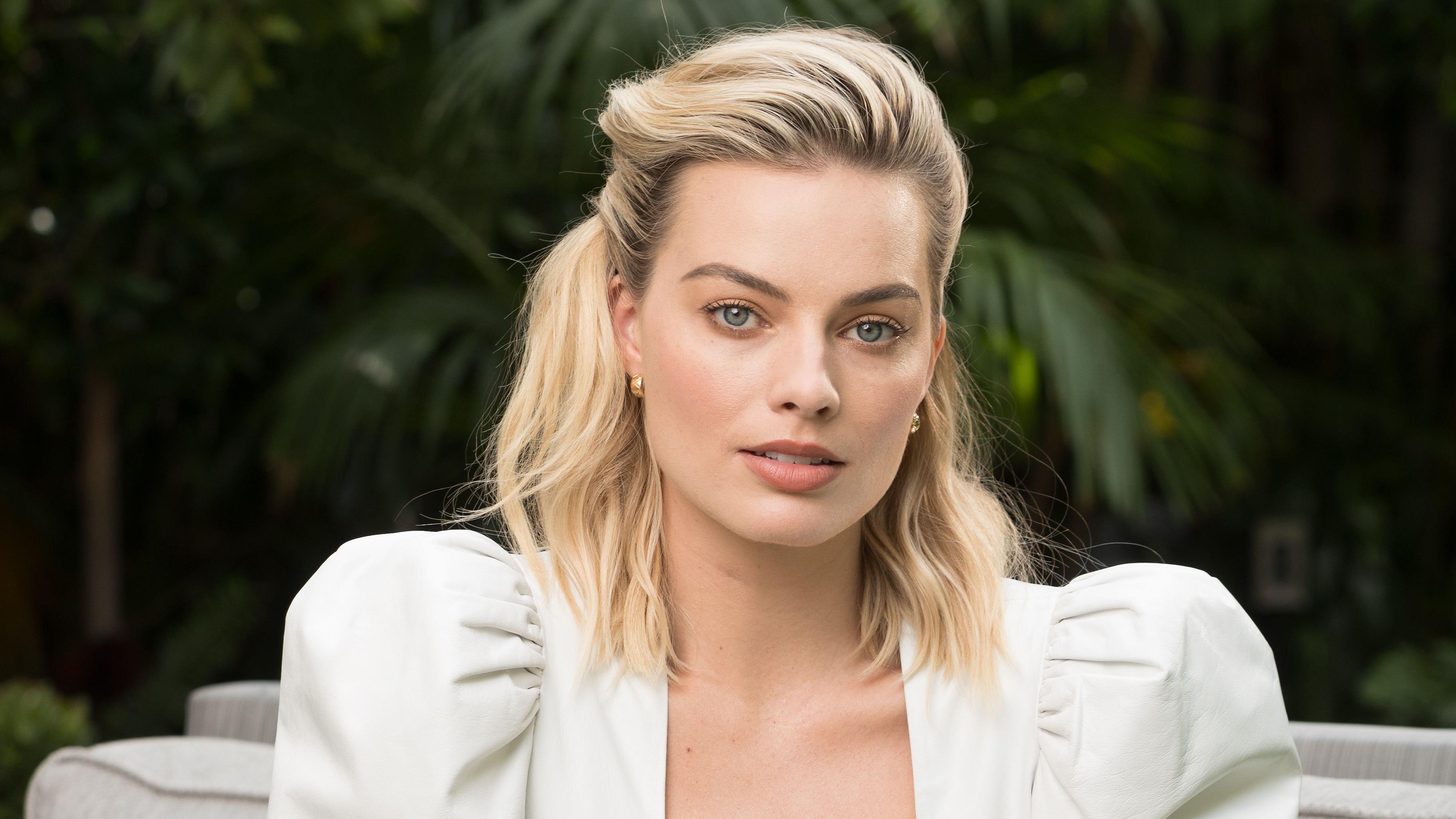 2019 Margot Robbie New, HD Celebrities, 4k Wallpapers ...
