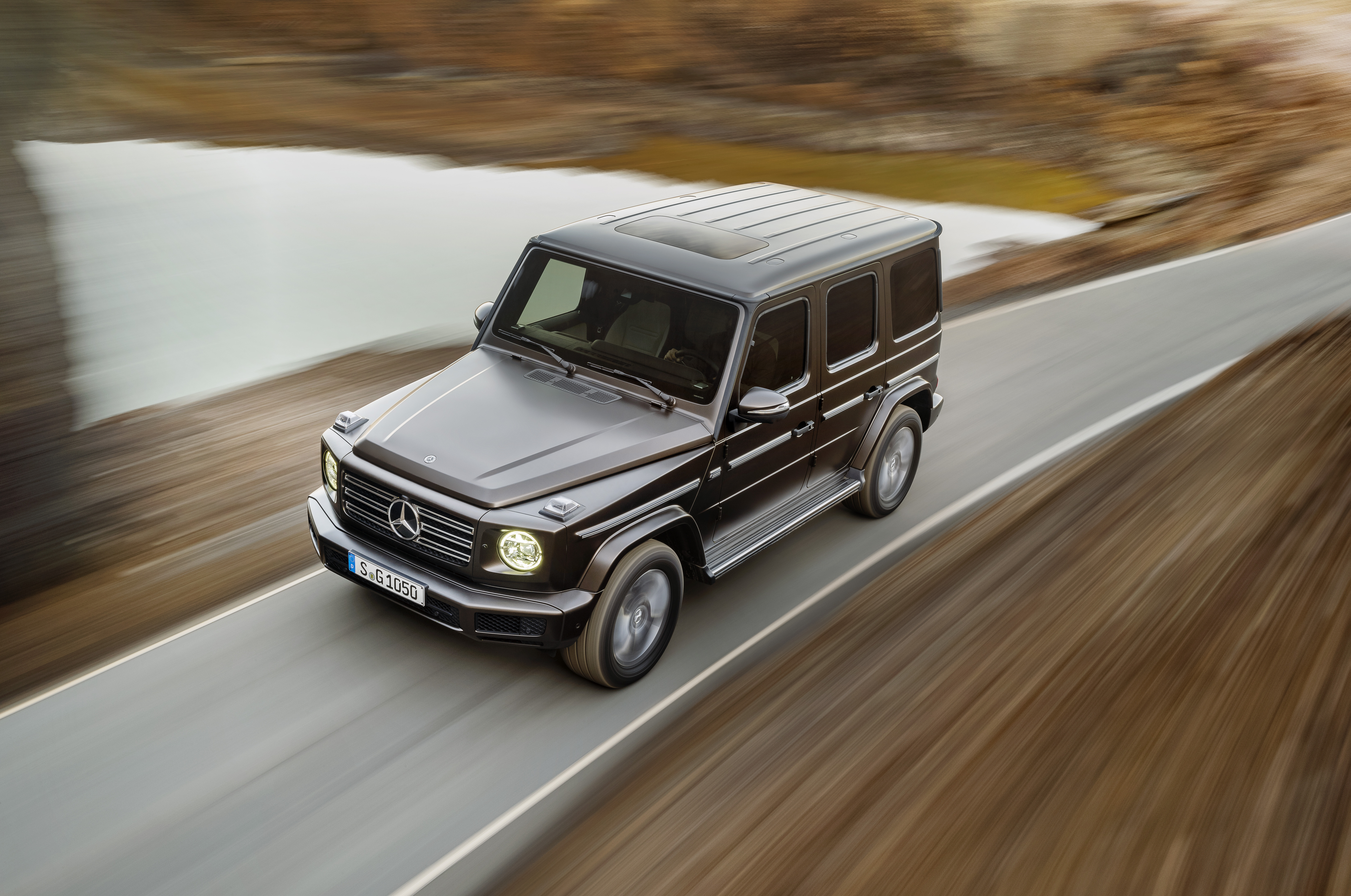 2019 Mercedes G Class Hd Cars 4k Wallpapers Images Backgrounds Photos And Pictures