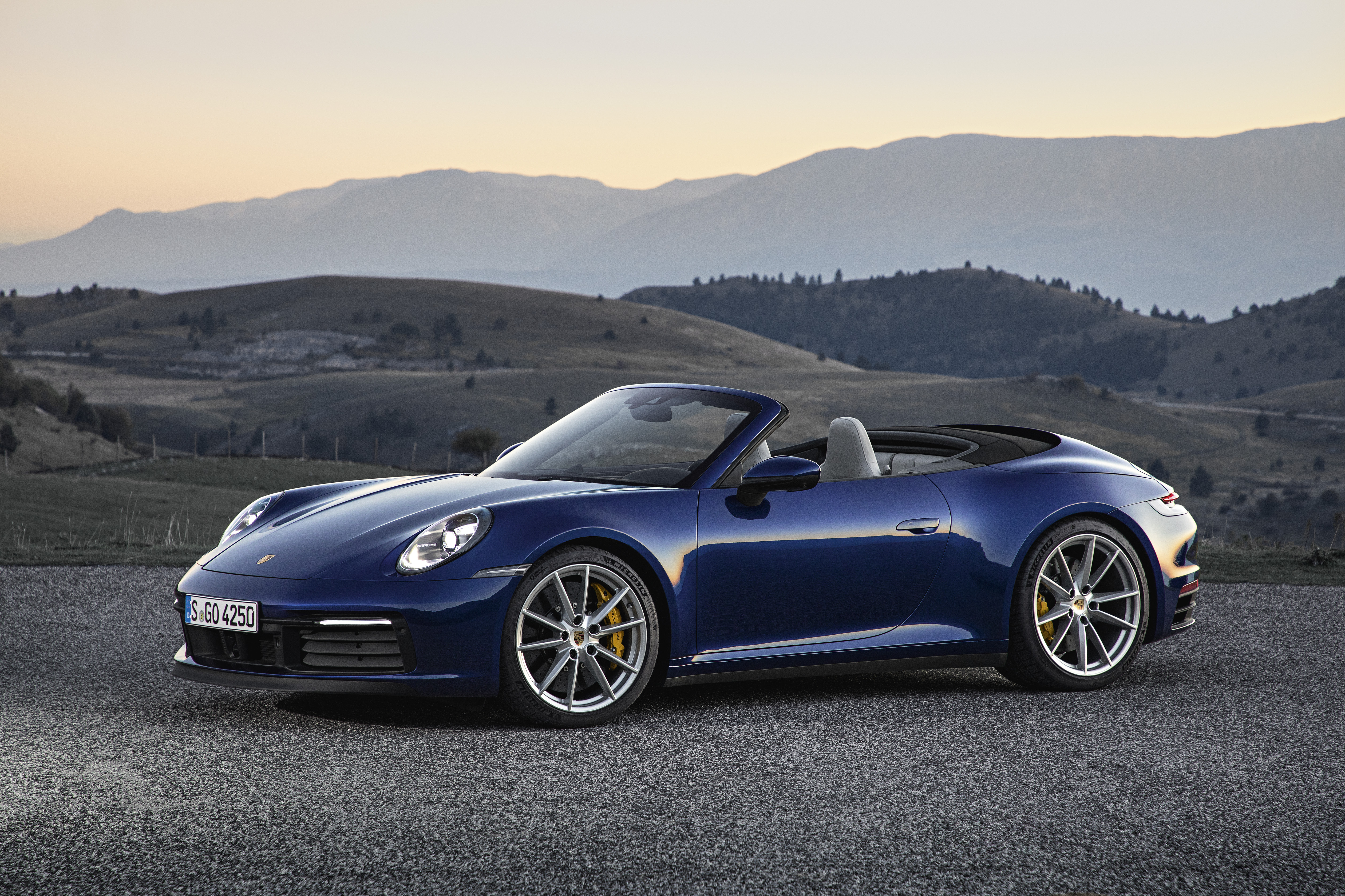 2019 Porsche 911 Carrera 4s Cabriolet Hd Cars 4k Wallpapers Images Backgrounds Photos And Pictures Porsche 911 carrera 4s 2019 5k