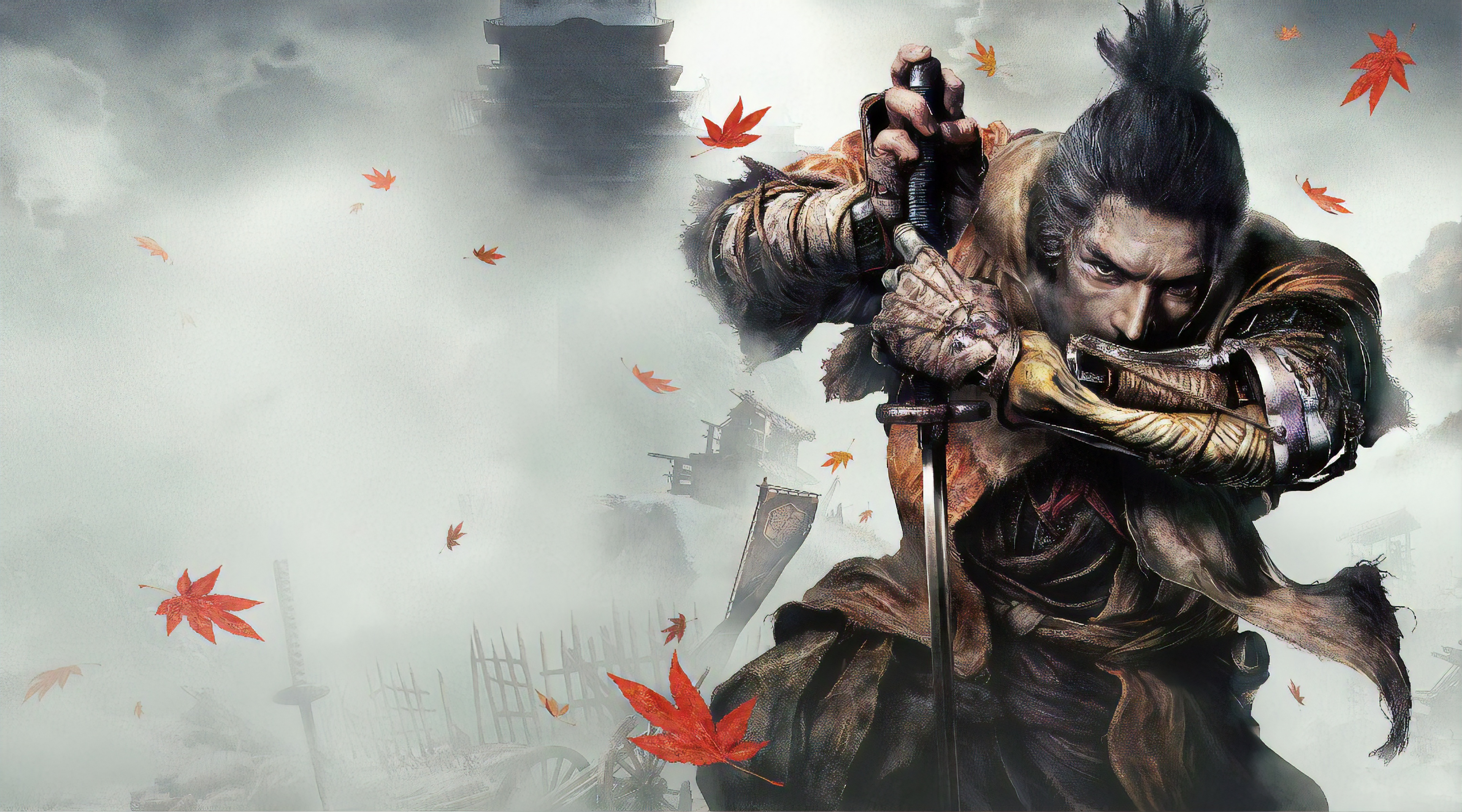 2019 Sekiro Shadows Die Twice 4k Hd Games 4k Wallpapers Images Backgrounds Photos And Pictures