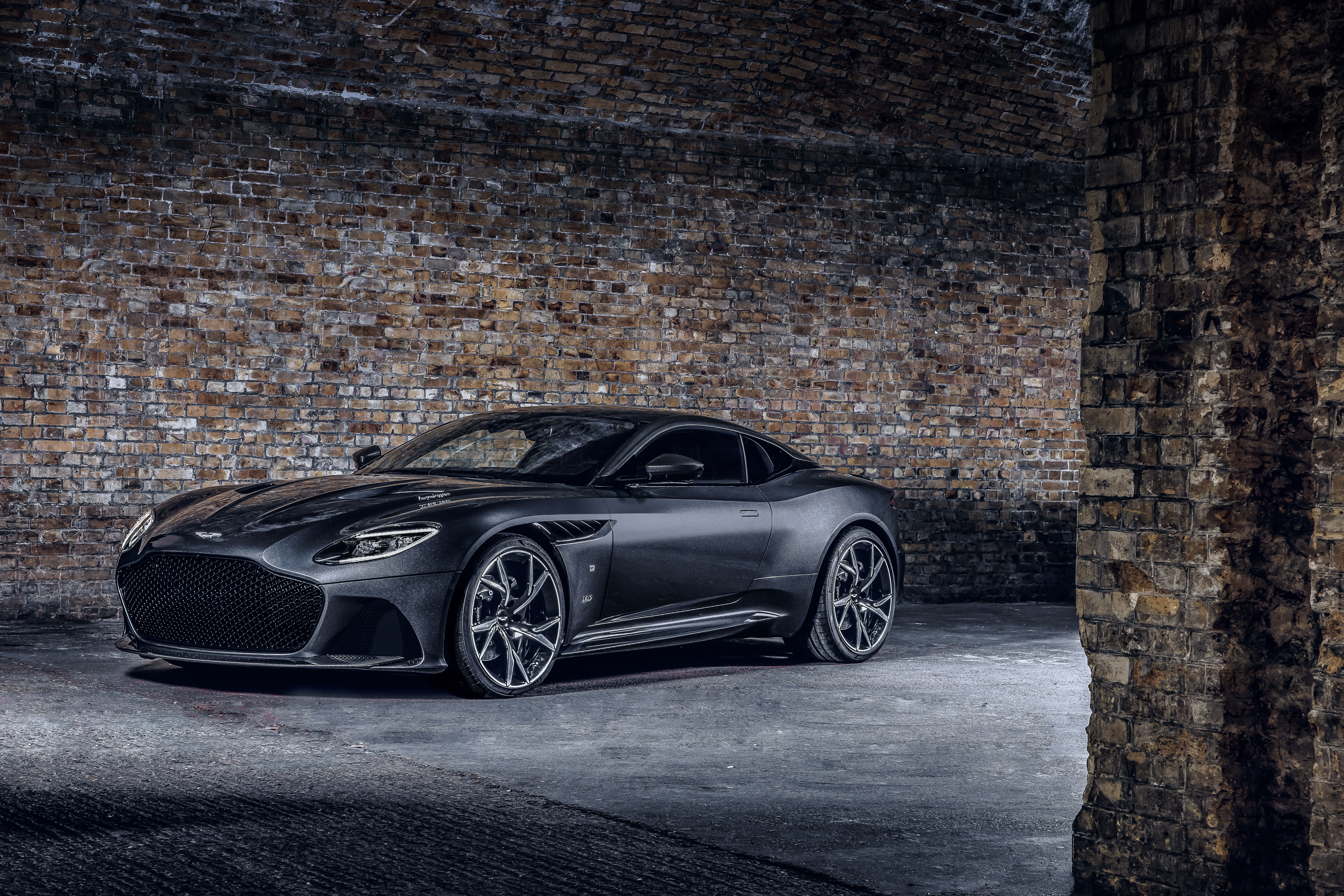 2020 Aston Martin Dbs Superleggera 007 Edition Hd Cars 4k Wallpapers Images Backgrounds Photos And Pictures