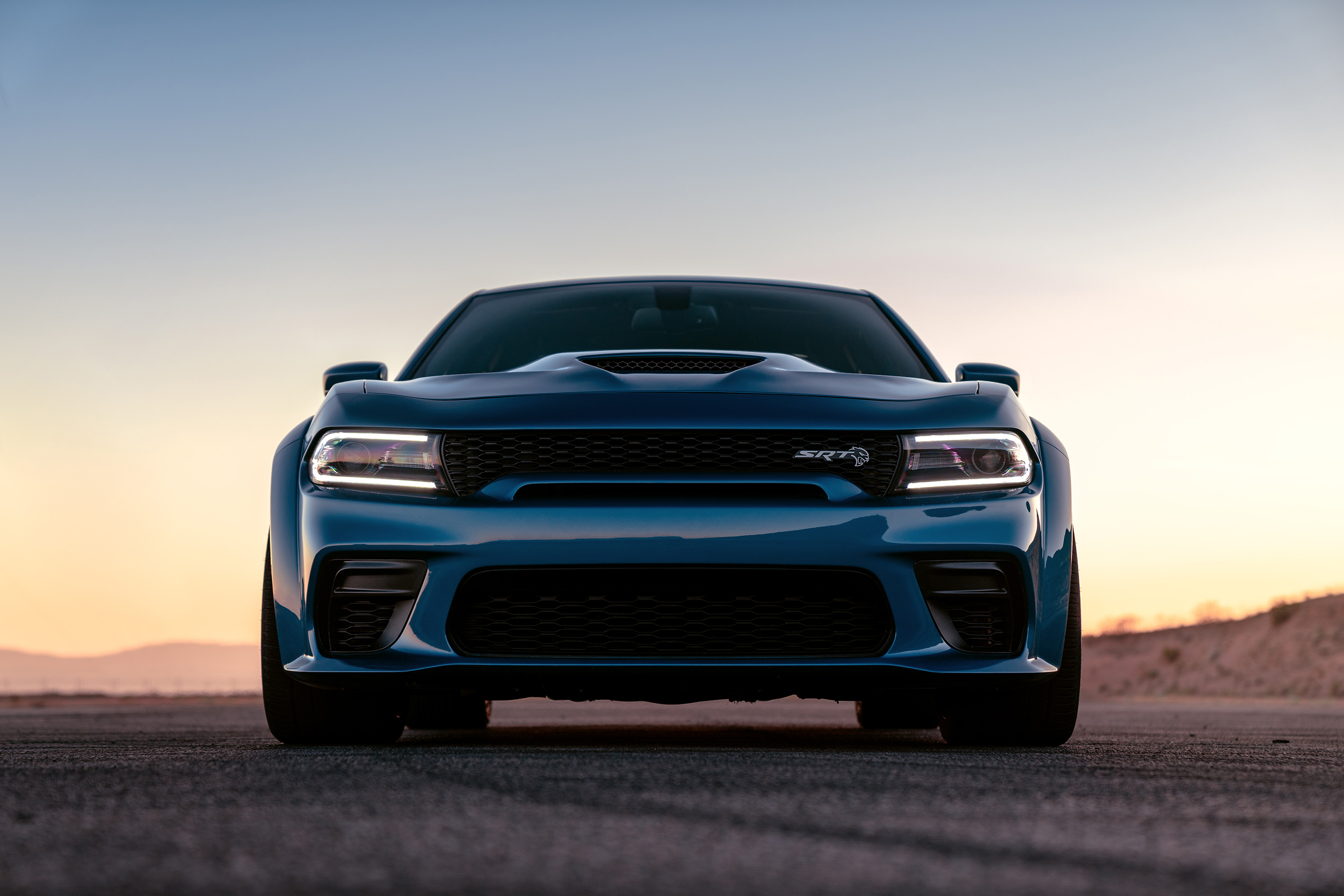 2020 Dodge Charger Srt Hellcat Widebody 4k Hd Cars 4k Wallpapers Images Backgrounds Photos And Pictures
