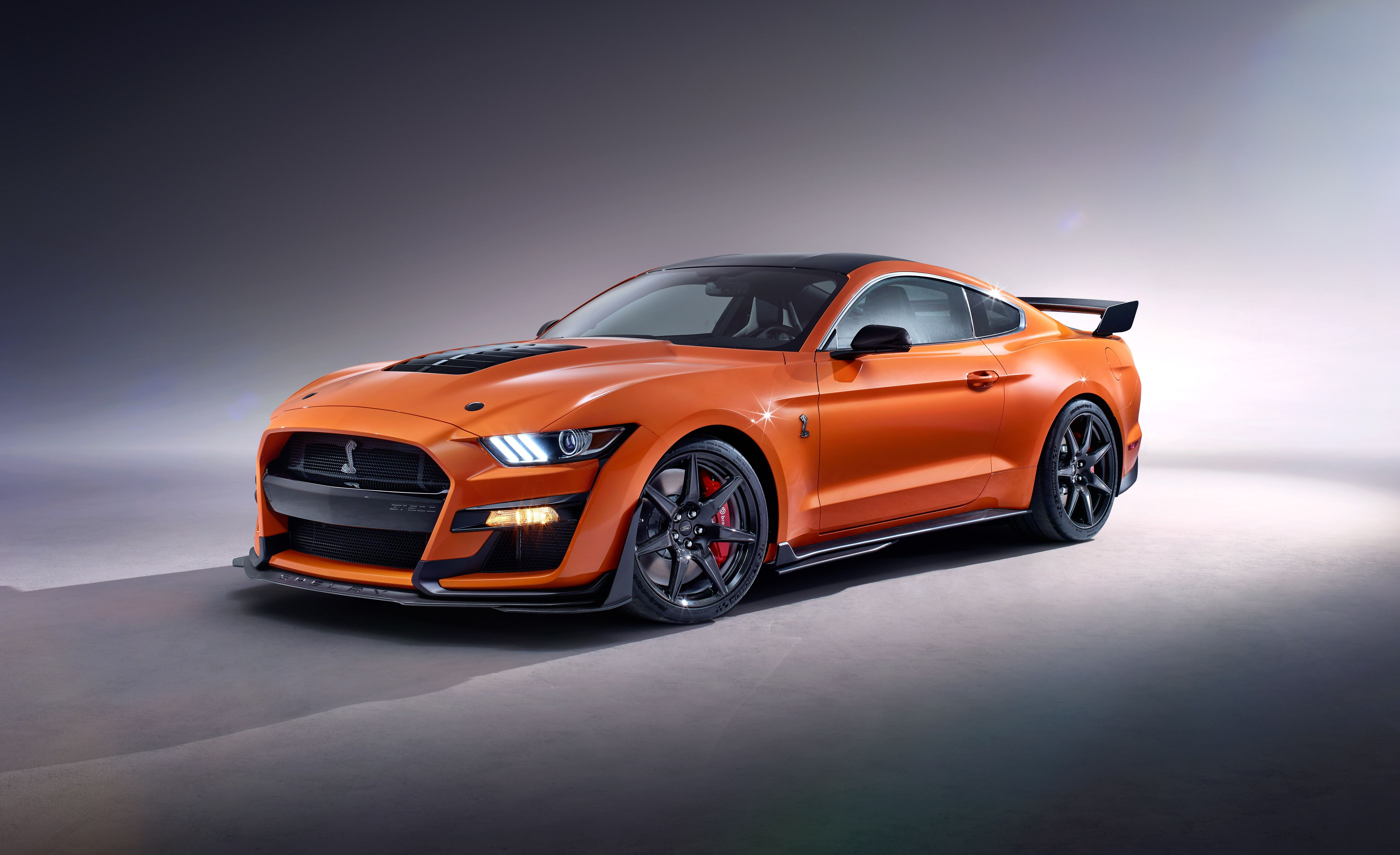 2020 Ford Mustang Shelby GT500 5k, HD Cars, 4k Wallpapers ...