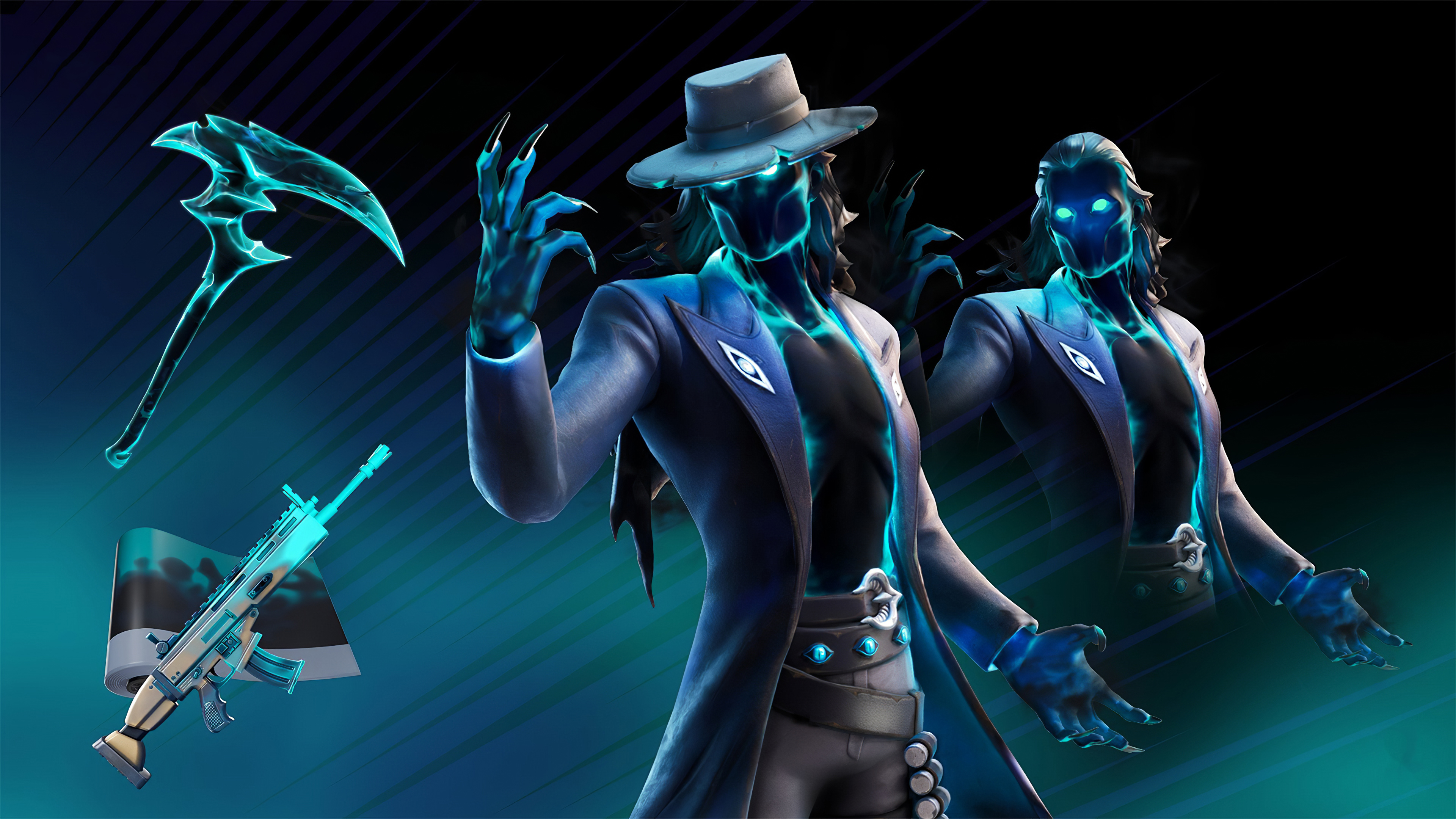 2020 Fortnite New Skin Hd Games 4k Wallpapers Images Backgrounds Photos And Pictures
