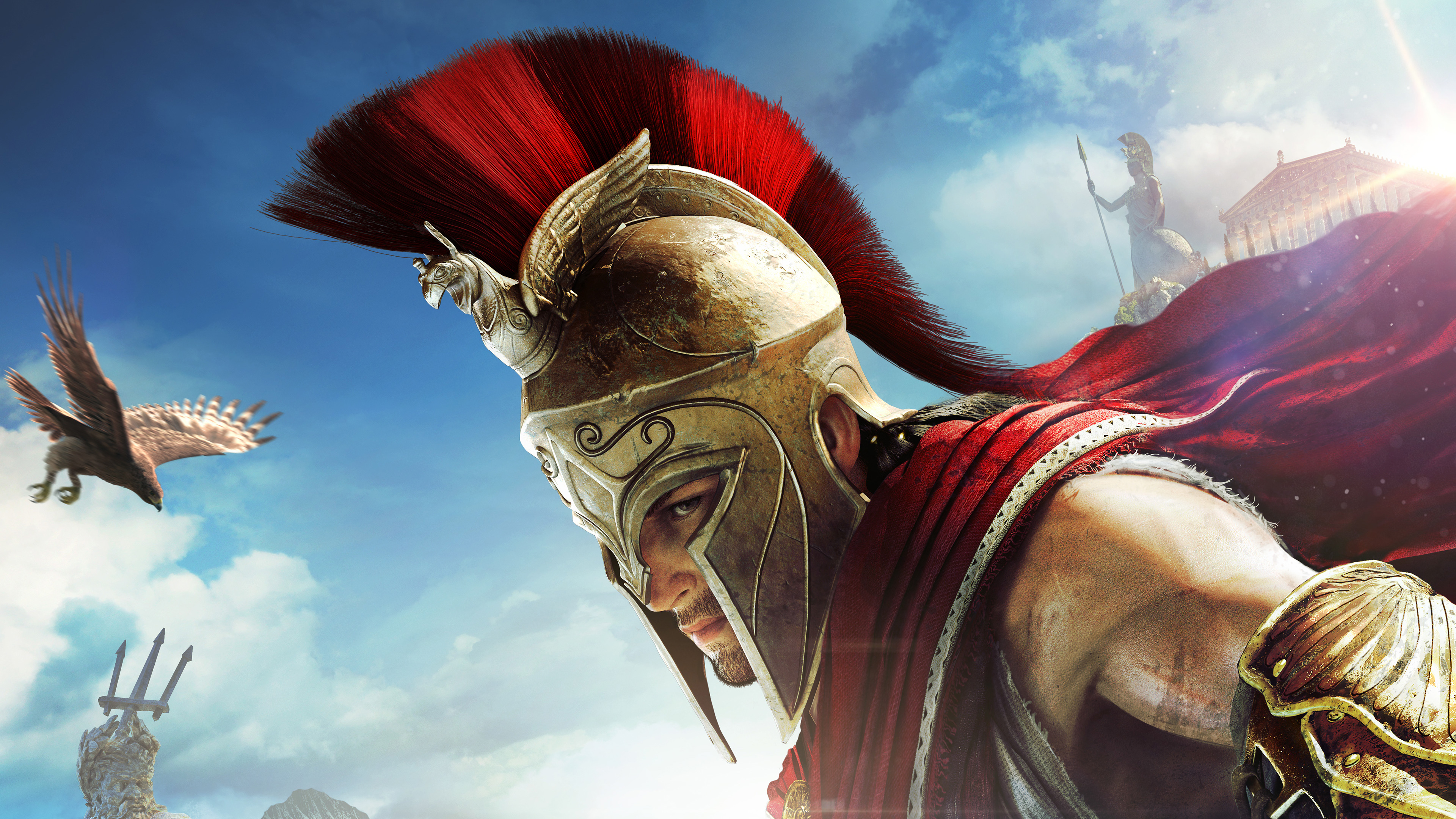 4k Assassins Creed Odyssey Hd Games 4k Wallpapers Images