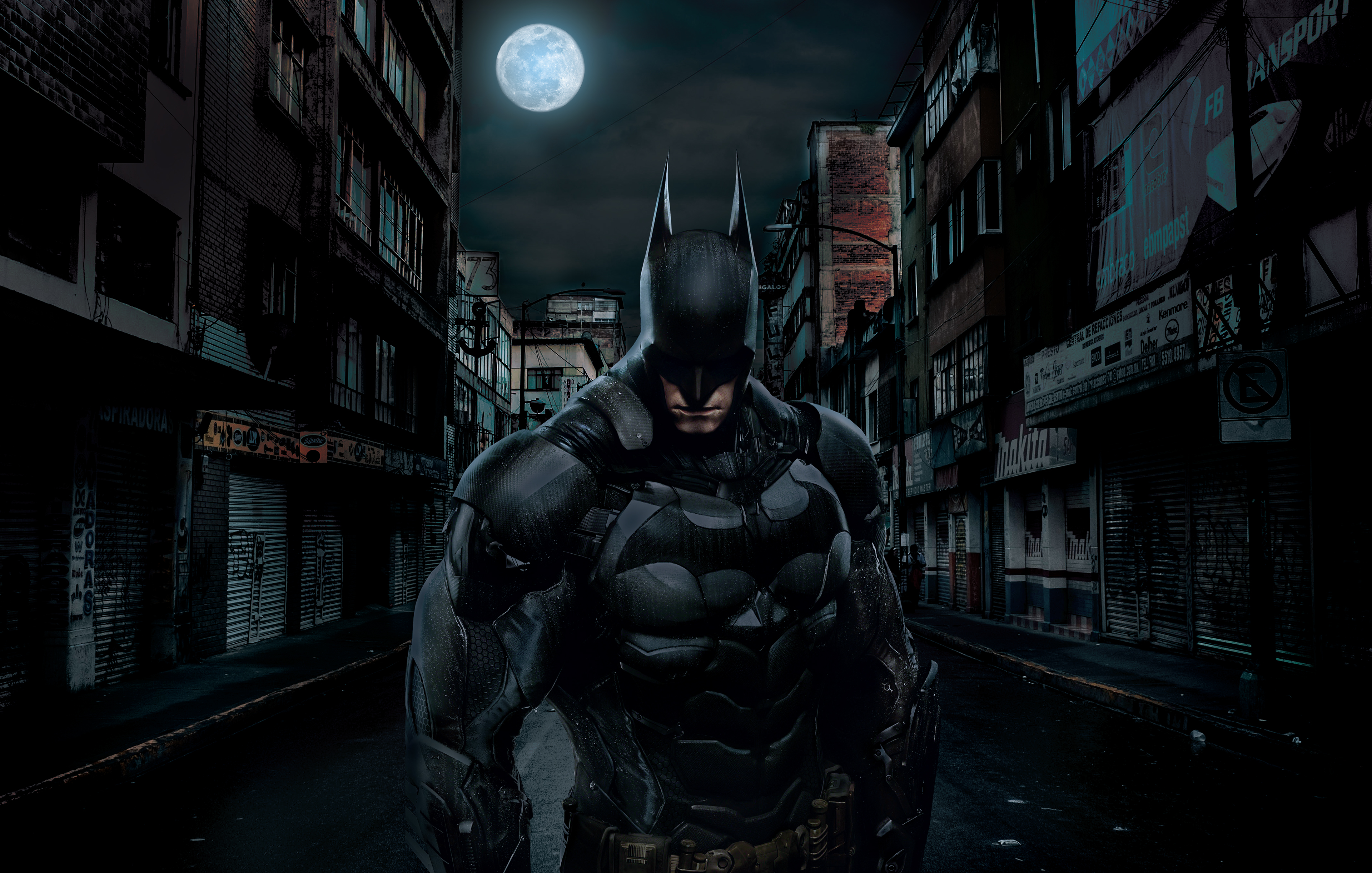 4k Batman Hd Superheroes 4k Wallpapers Images Backgrounds Photos And Pictures