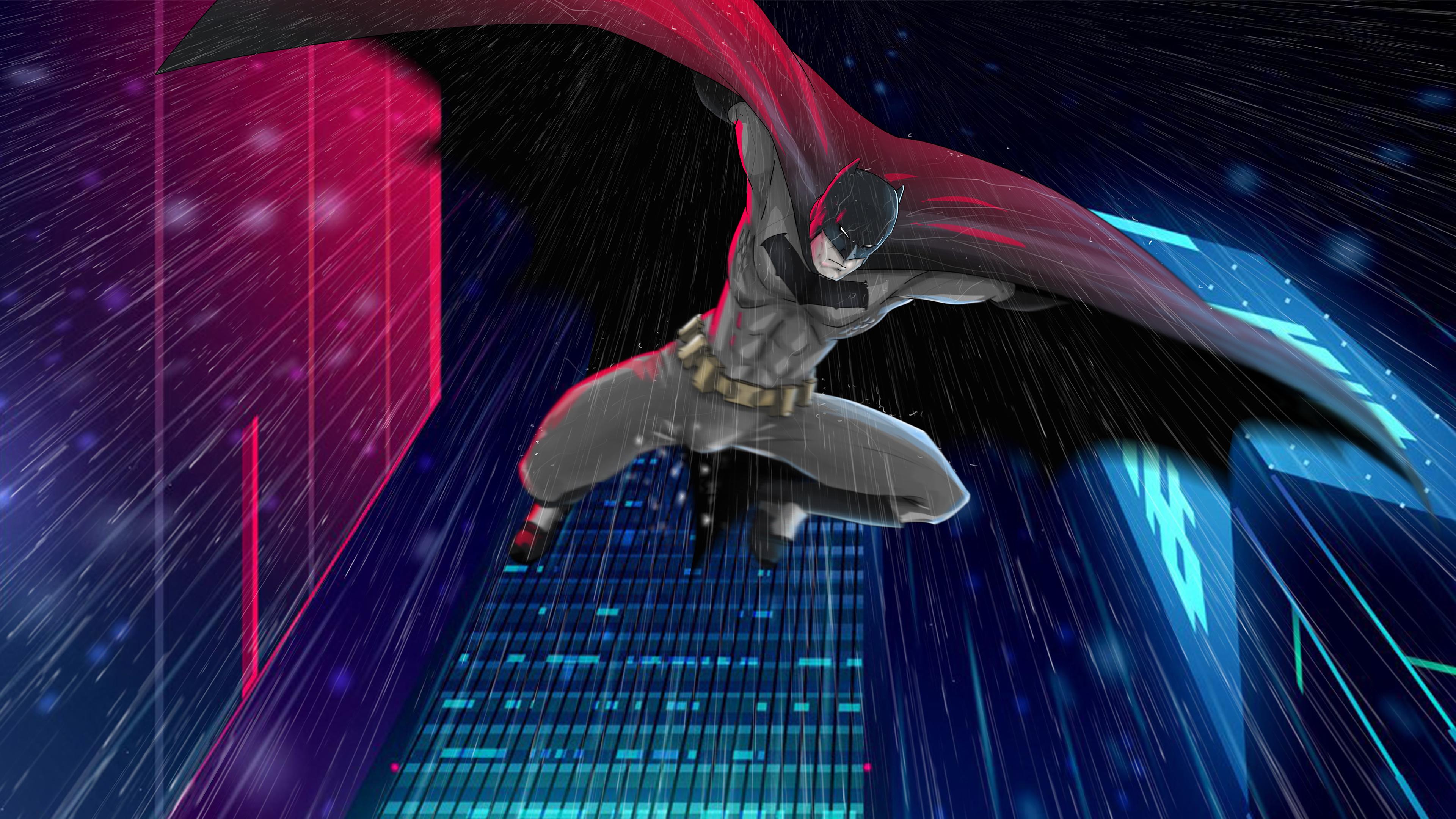 1920x1080 4k Batman New Art Laptop Full HD 1080P HD 4k ...