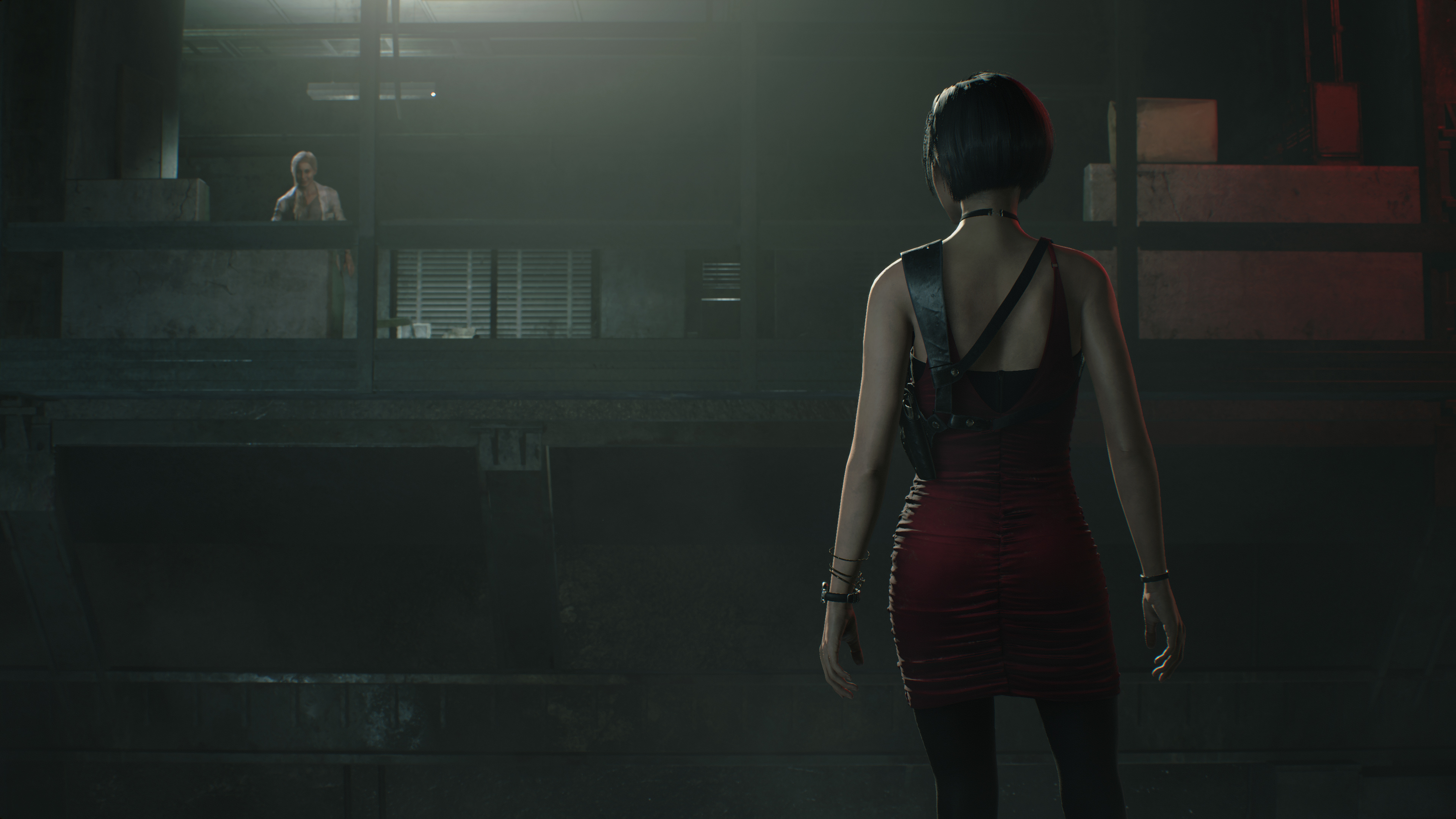 4k Claire Redfield Resident Evil 2 Hd Games 4k Wallpapers