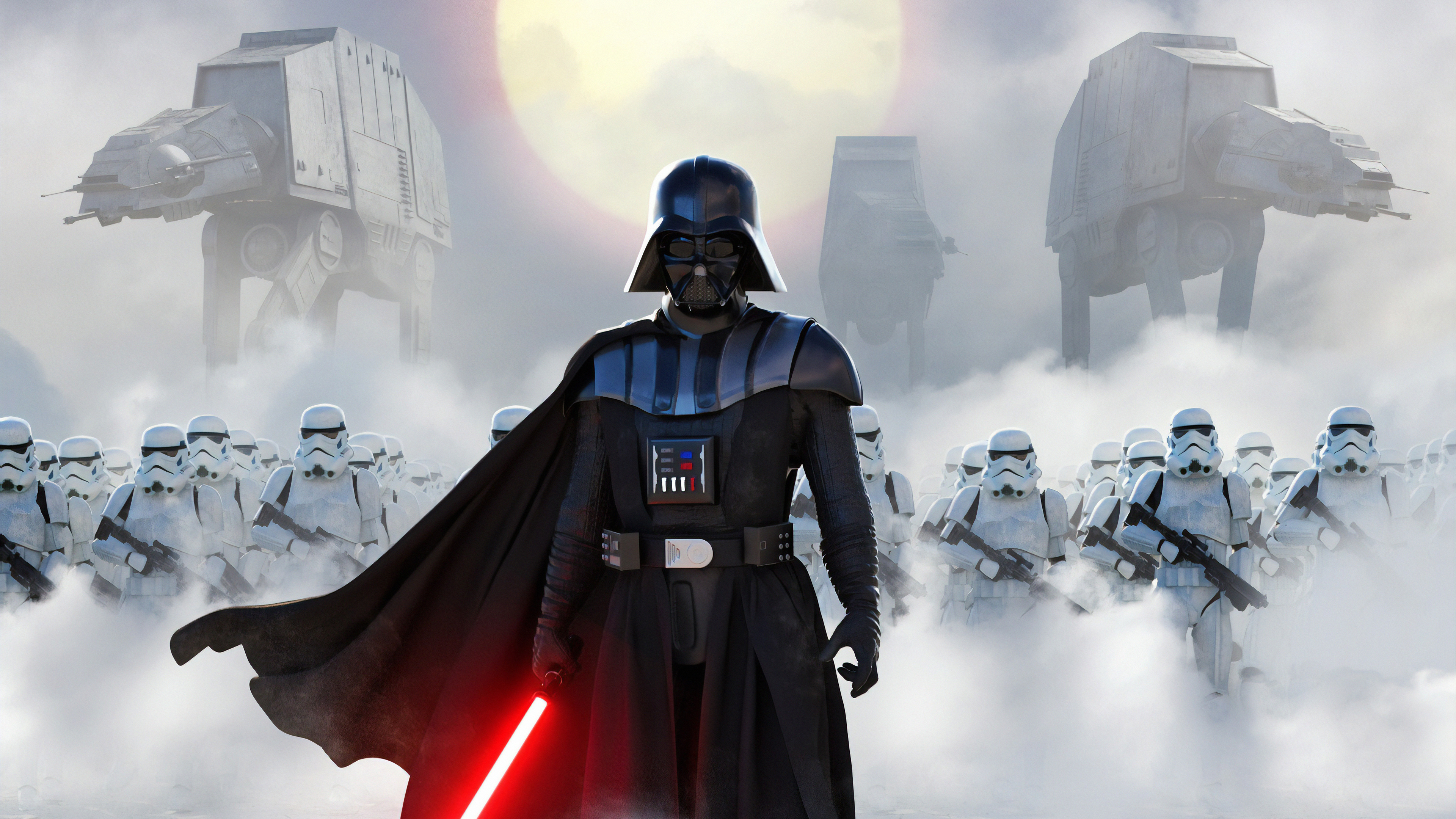 4k Darth Vader Hd Artist 4k Wallpapers Images Backgrounds Photos And Pictures