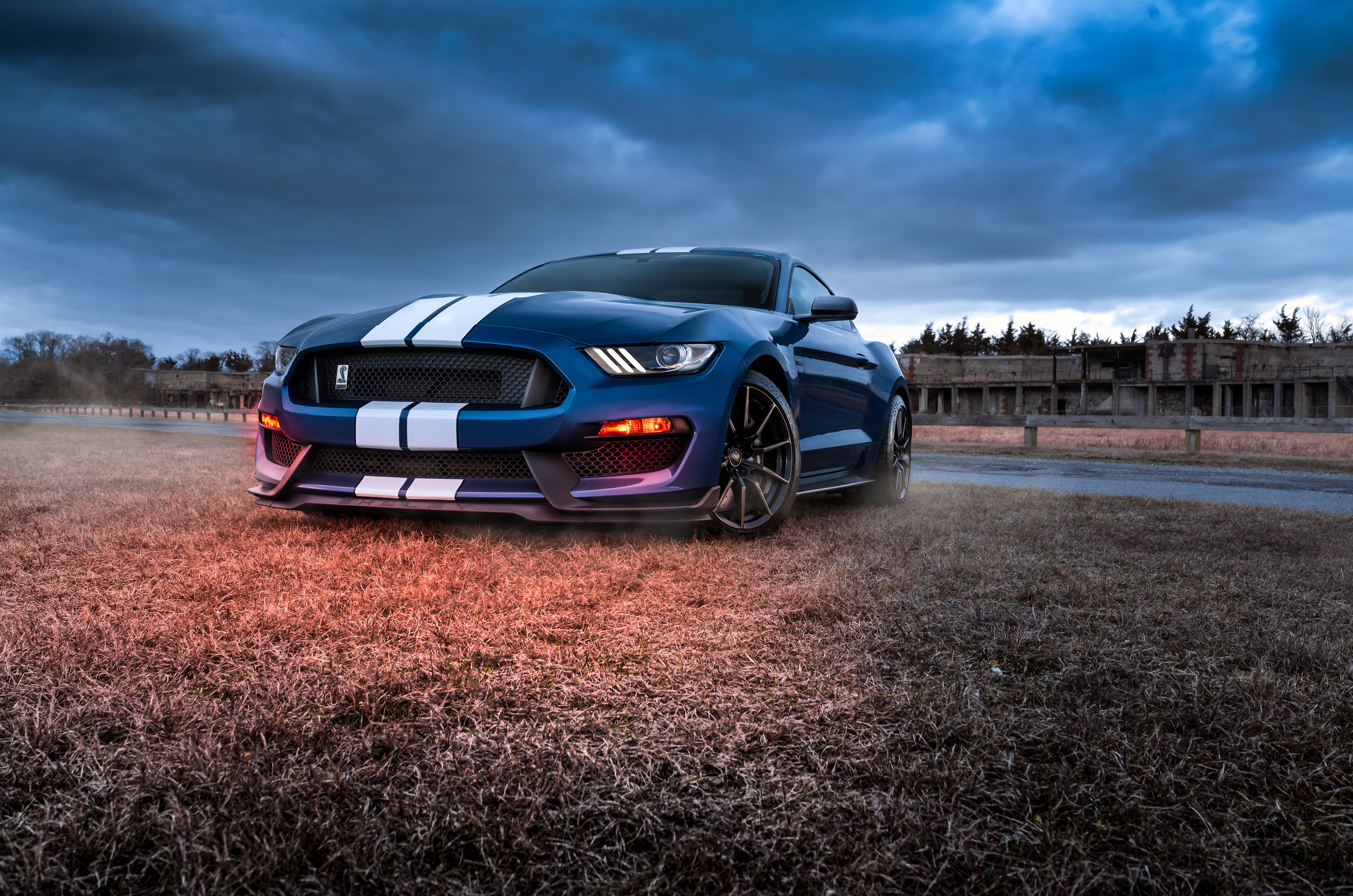1366x768 4k Ford Mustang Shelby Gt500 1366x768 Resolution Hd 4k Wallpapers Images Backgrounds Photos And Pictures